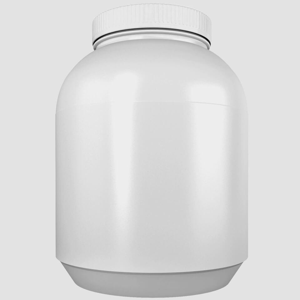 Pot avec bouchon à vis - 10000ml