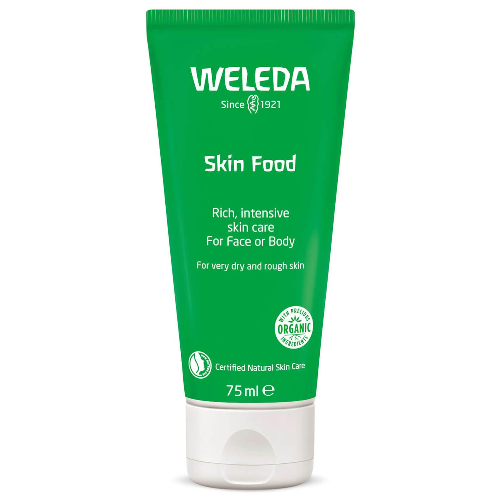 Купить Универсальный крем для тела Weleda Skin Food (75мл)