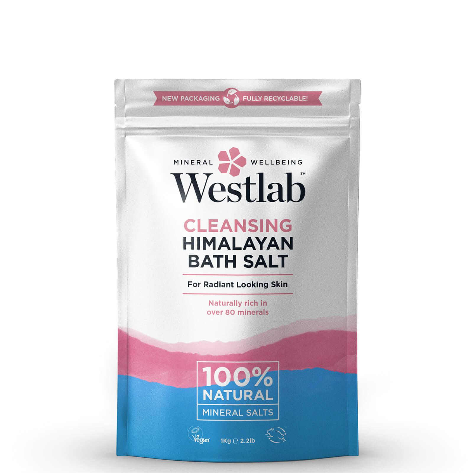 Купить Гималайская соль Westlab Himalayan Salt 1 кг