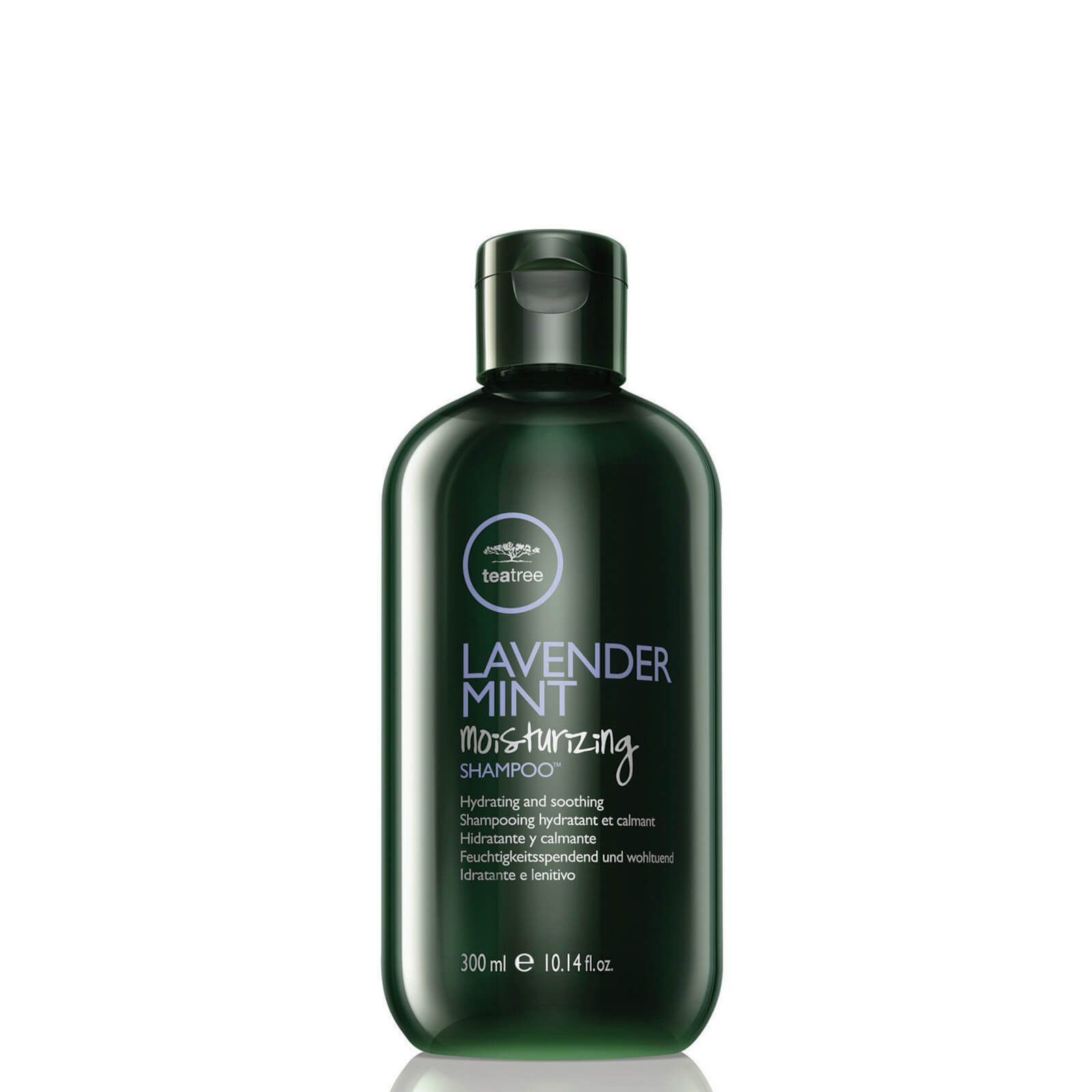 Купить Paul Mitchell Tea Tree Lavender Mint Moisturising Shampoo (300ml)