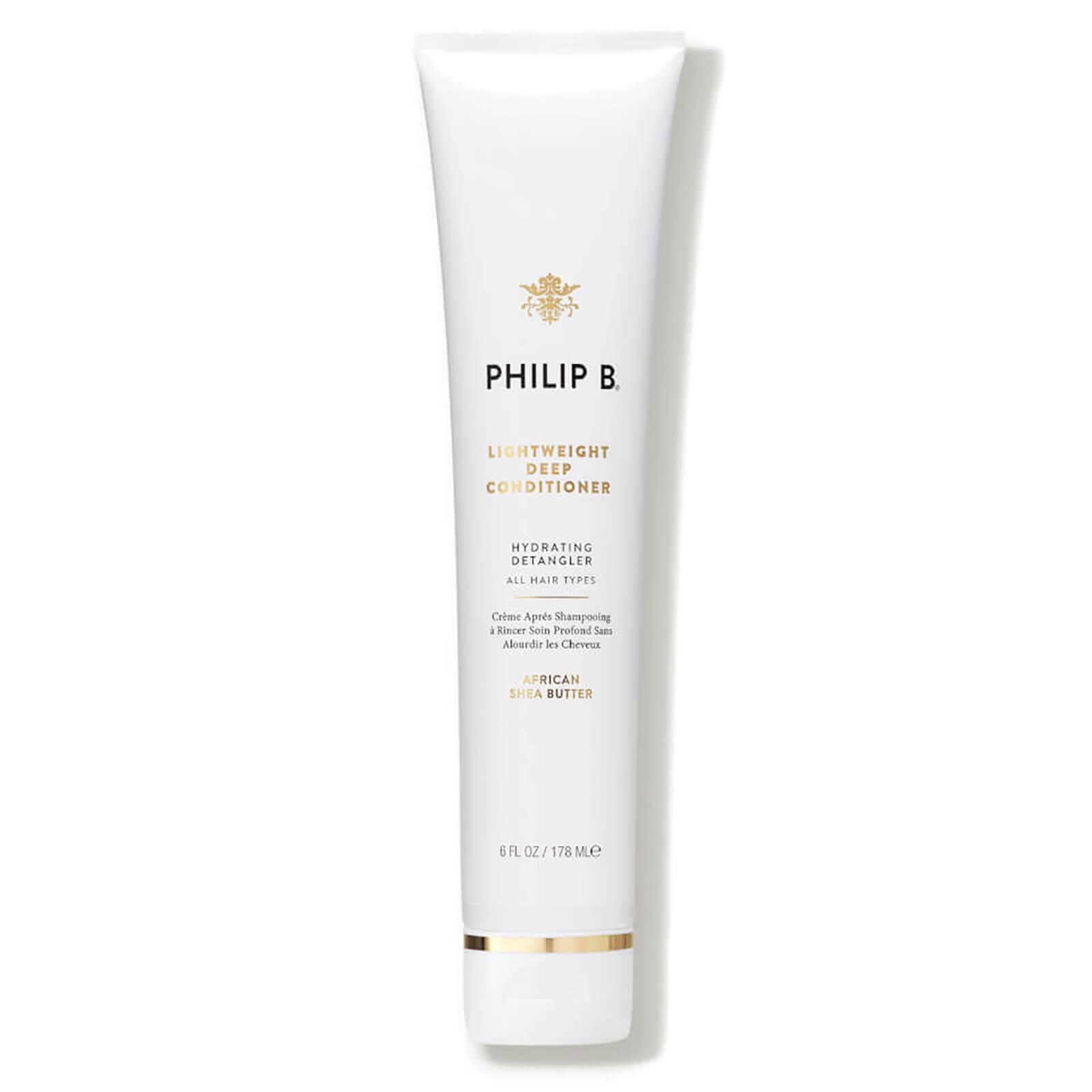 Купить Крем-кондиционер для интенсивного ухода Philip B Light-Weight Deep Conditioning Crème Rinse (178мл)