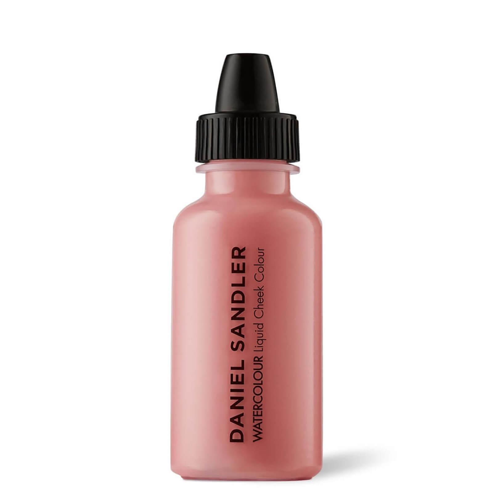 Купить Жидкие румяна Daniel Sandler Watercolour Fluid Blusher 15 мл (различные оттенки) - Cherub
