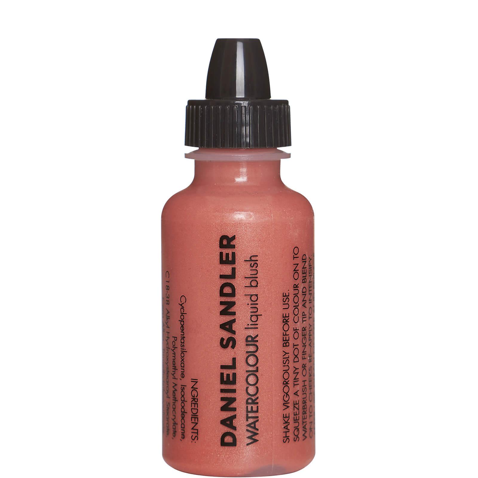 Купить Жидкие румяна Daniel Sandler Watercolour Fluid Blusher 15 мл (различные оттенки) - Spicey