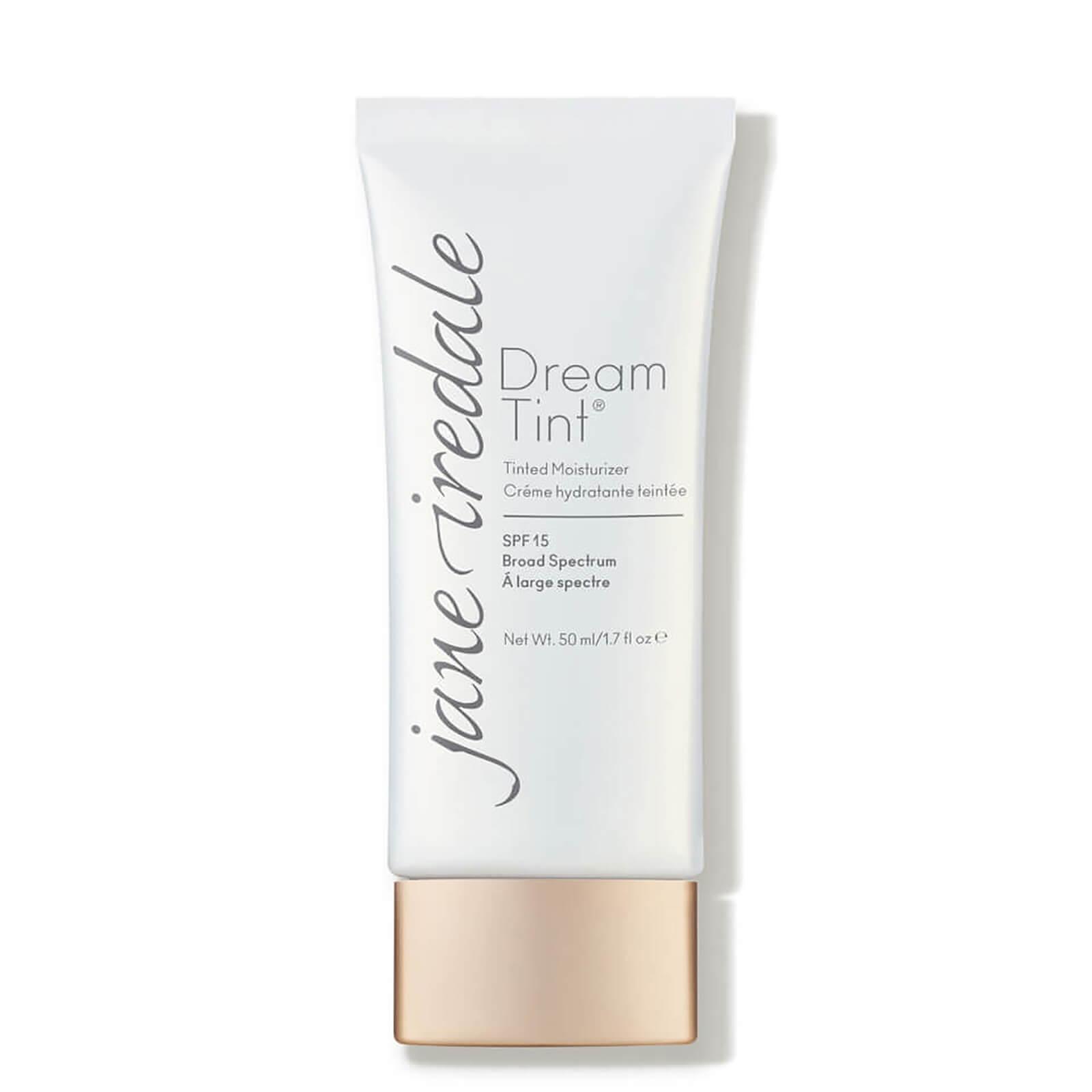 Jane Iredale Dream Tint Tinted Moisturizer Spf 15 1.7 Fl. Oz. - Peach Brightener