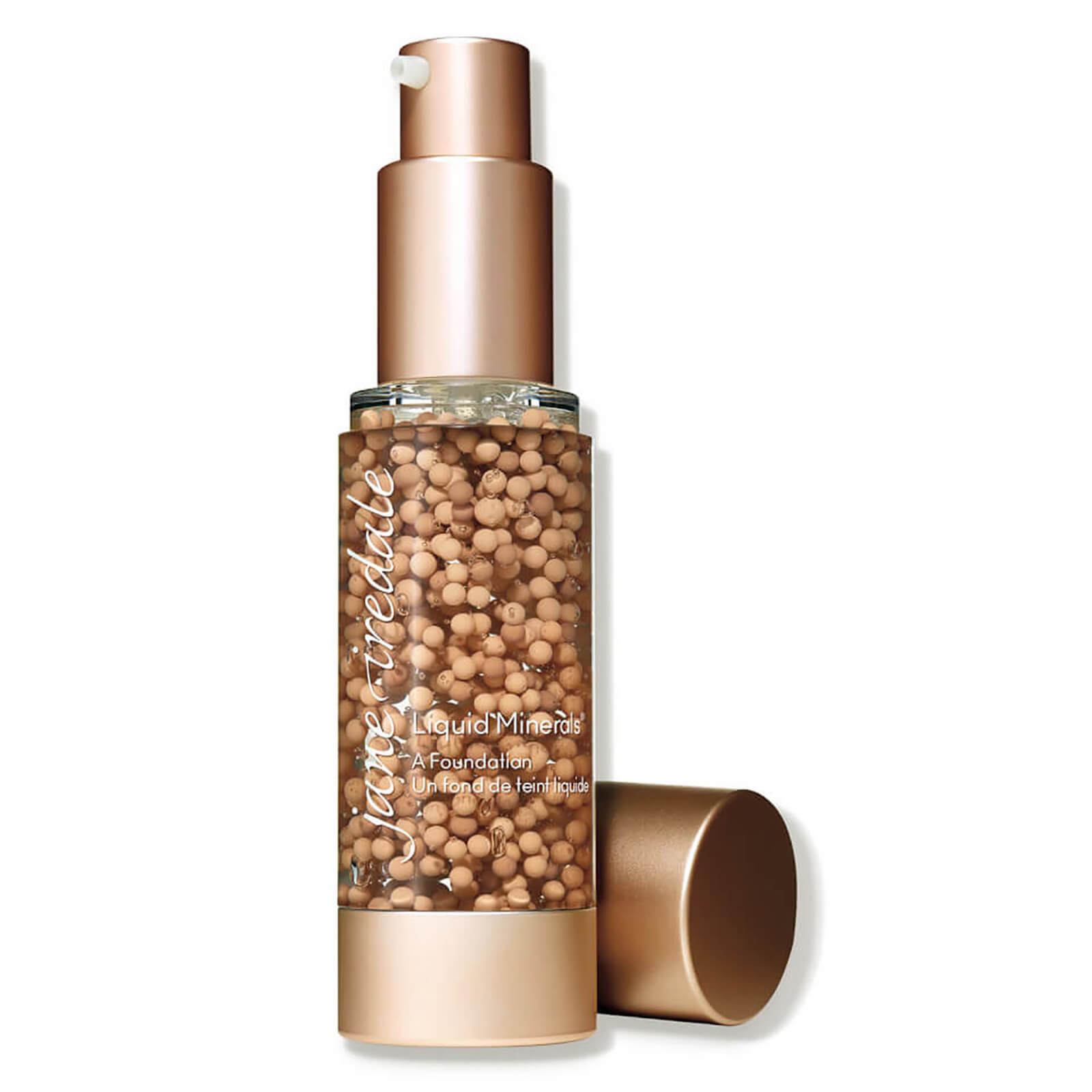 Jane Iredale Liquid Minerals Foundation - Honey Bronze