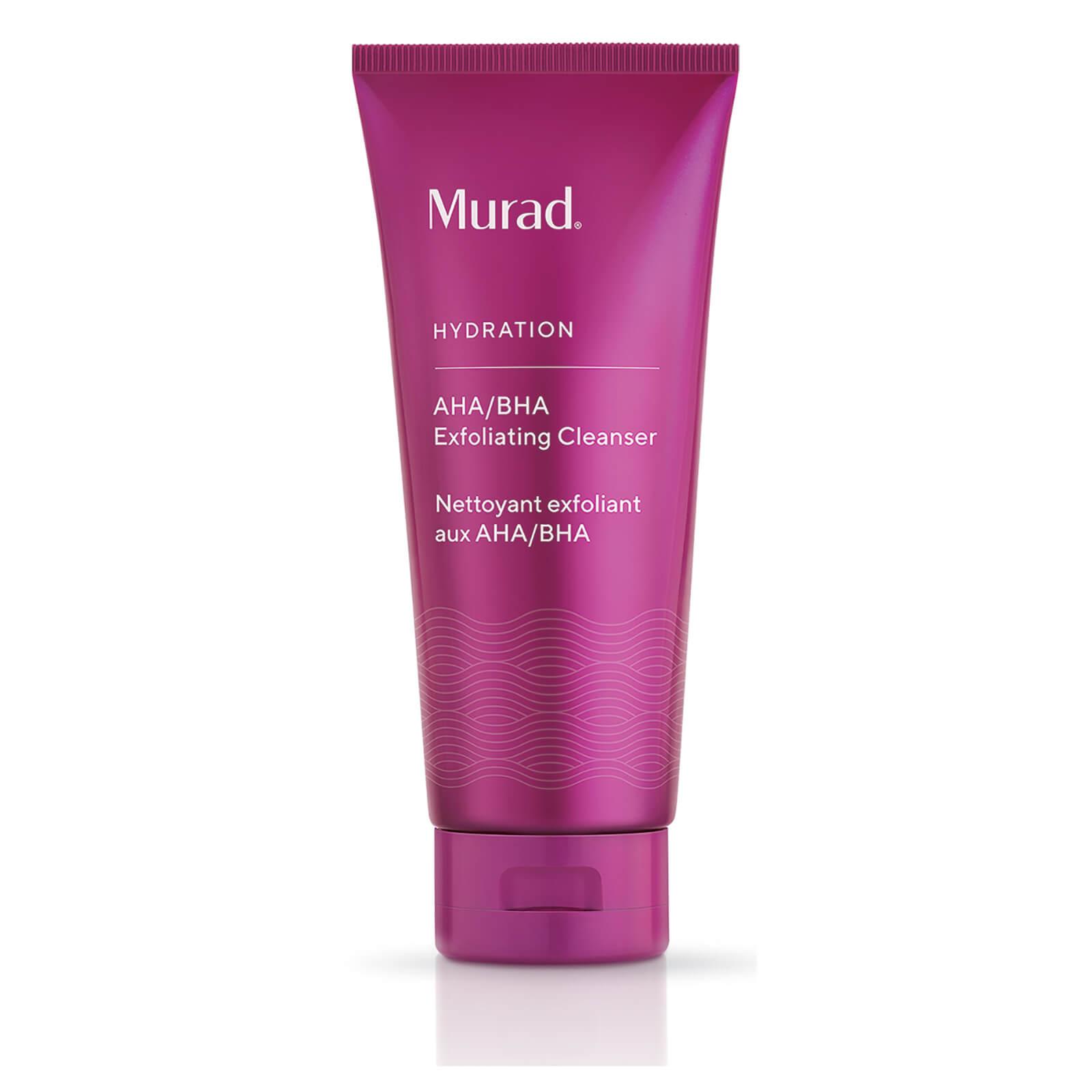 Murad Age Reform Detergente Esfoliante Aha/Bha(200 ml)