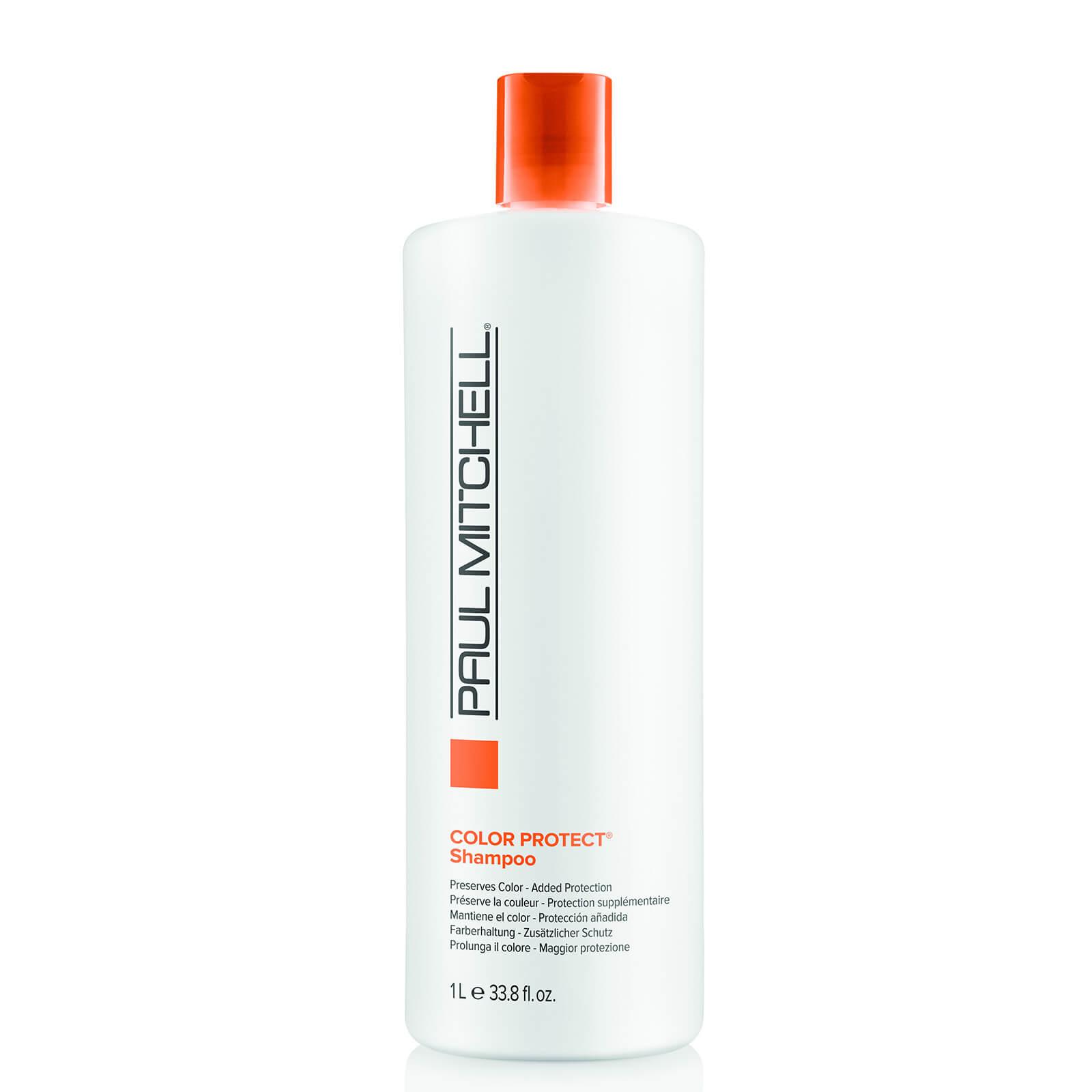 Купить Paul Mitchell Color Protect Shampoo 1000ml
