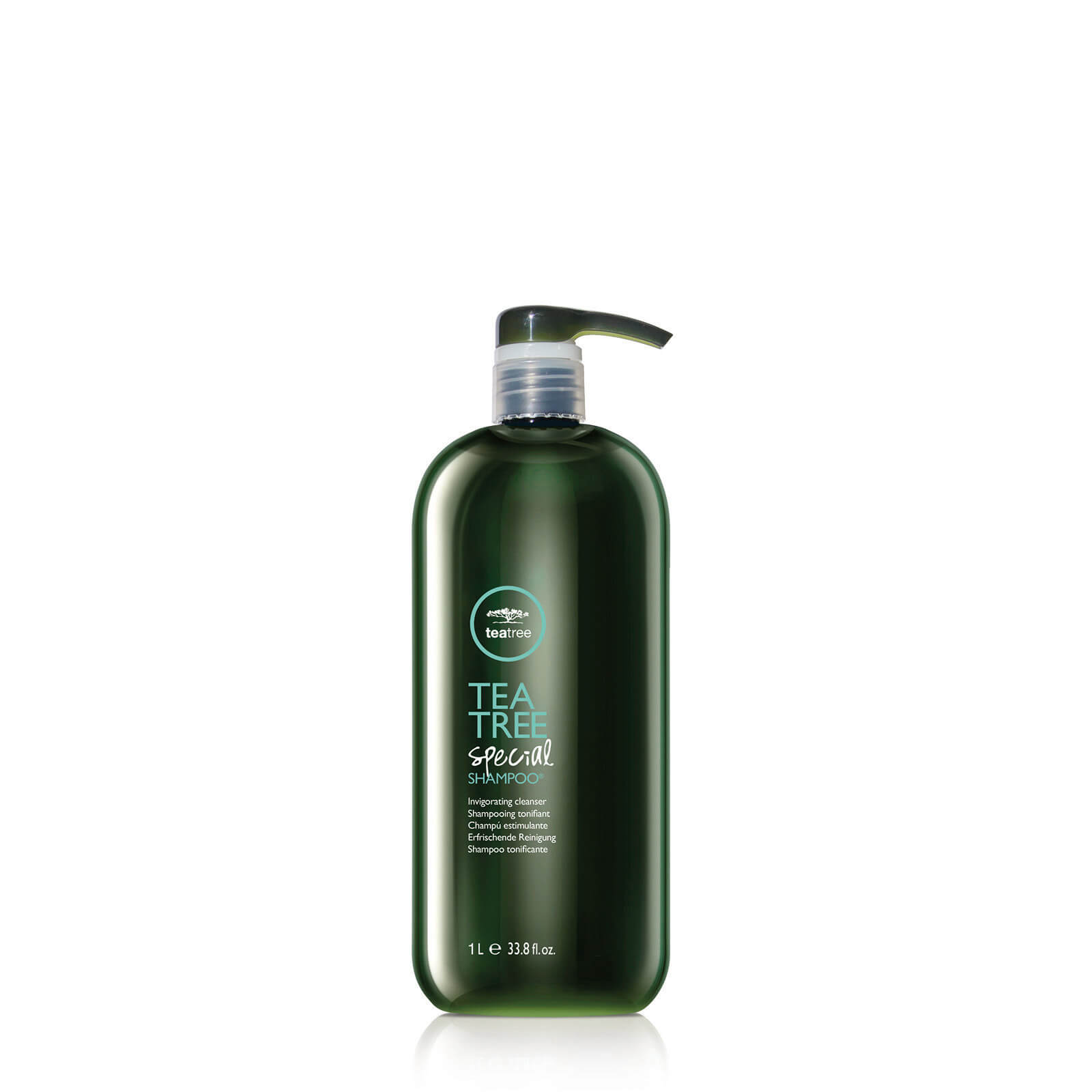 Купить Paul Mitchell Tea Tree Special Shampoo 1000ml