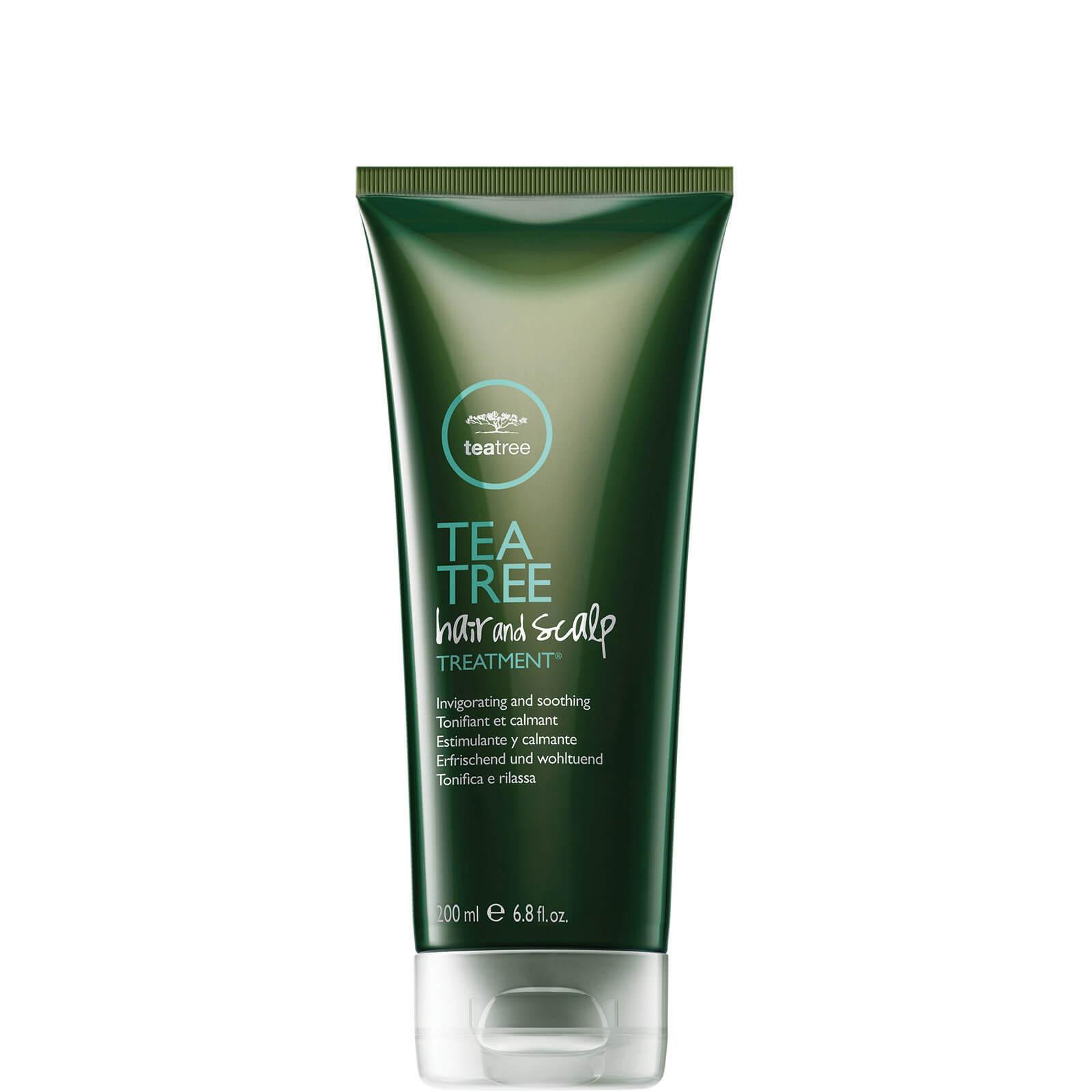 Купить Paul Mitchell Tea Tree Hair & Scalp Treatment - For Men (200ml)