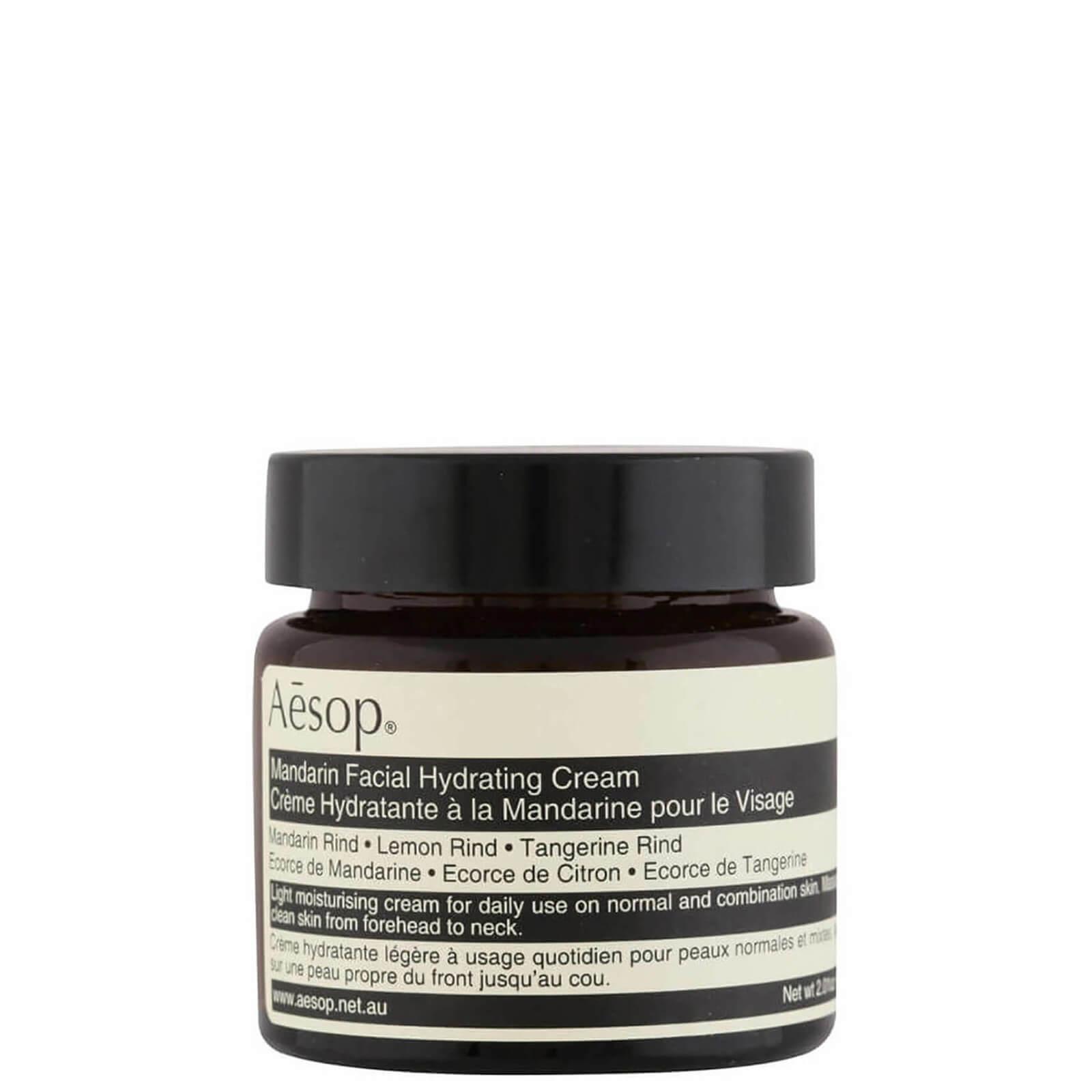 Купить Aesop Mandarin Facial Hydrating Cream 60ml