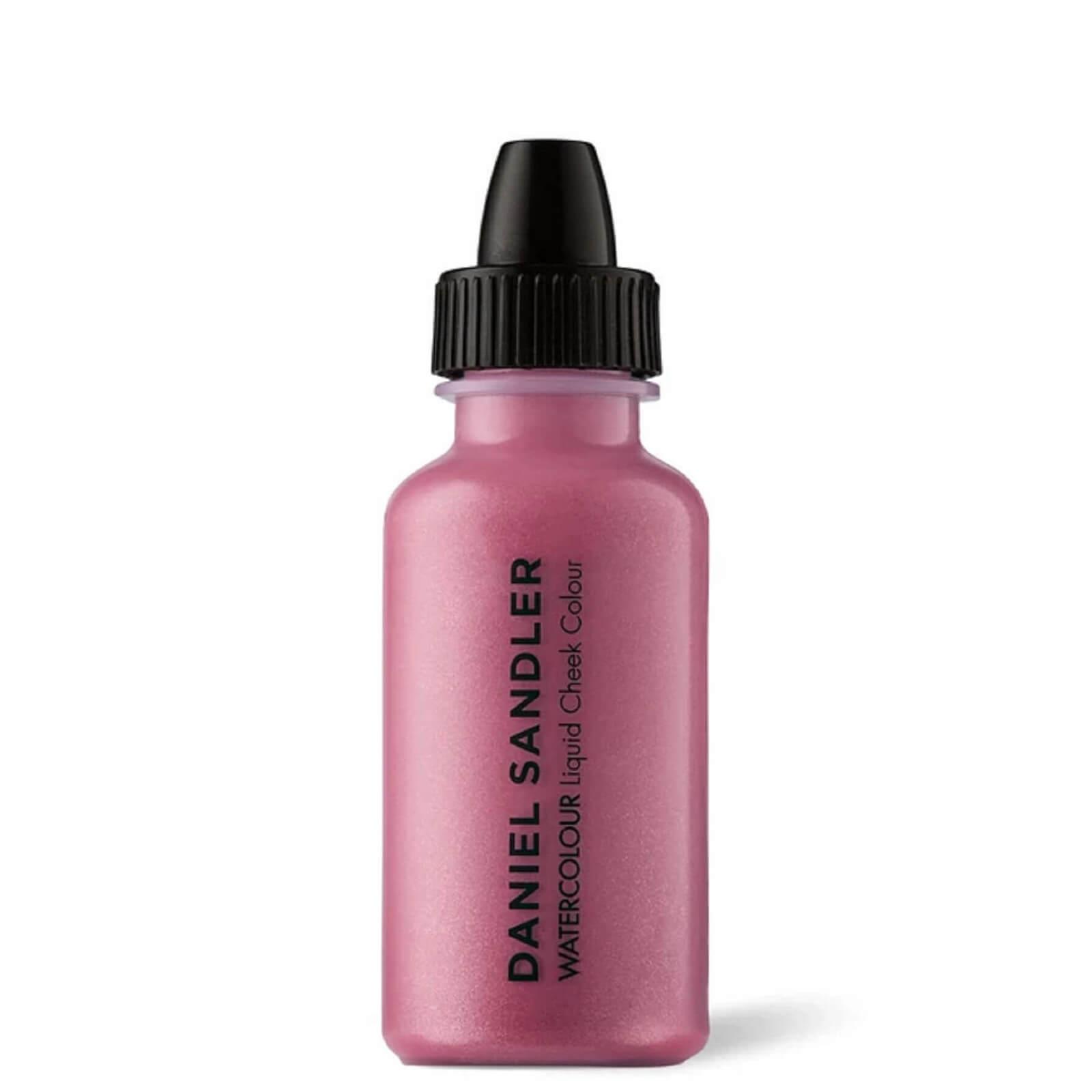 Купить Жидкие румяна Daniel Sandler Watercolour Fluid Blusher 15 мл (различные оттенки) - So Pretty