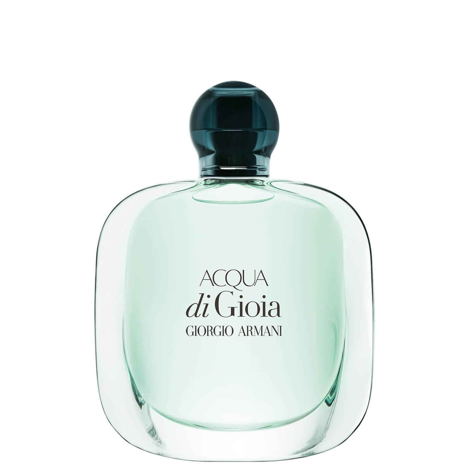 Image of Armani Acqua Di Gioia Eau de Parfum (Various Sizes) - 50ml