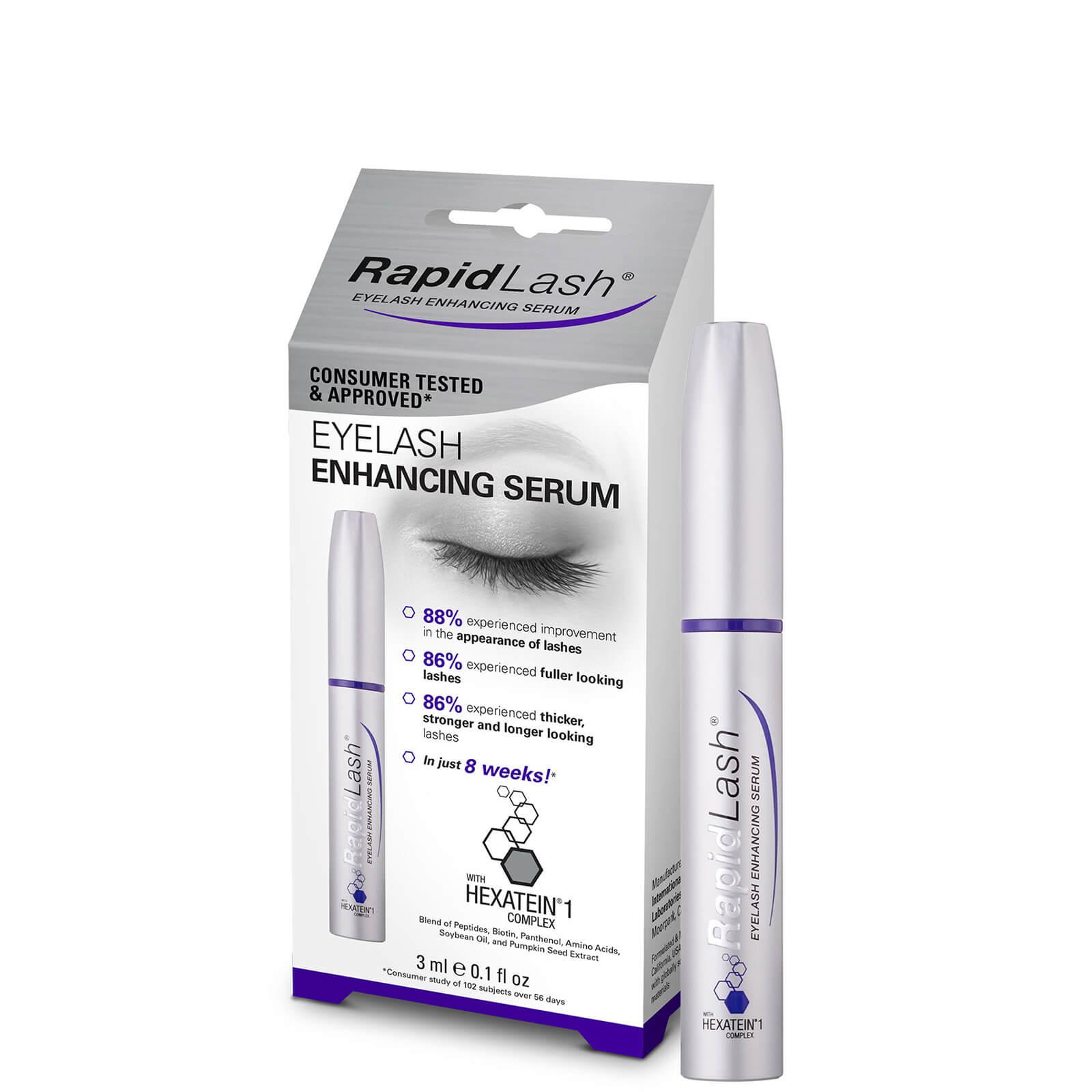 Купить Сыворотка для роста ресниц RapidLash Eyelash Enhancing Serum