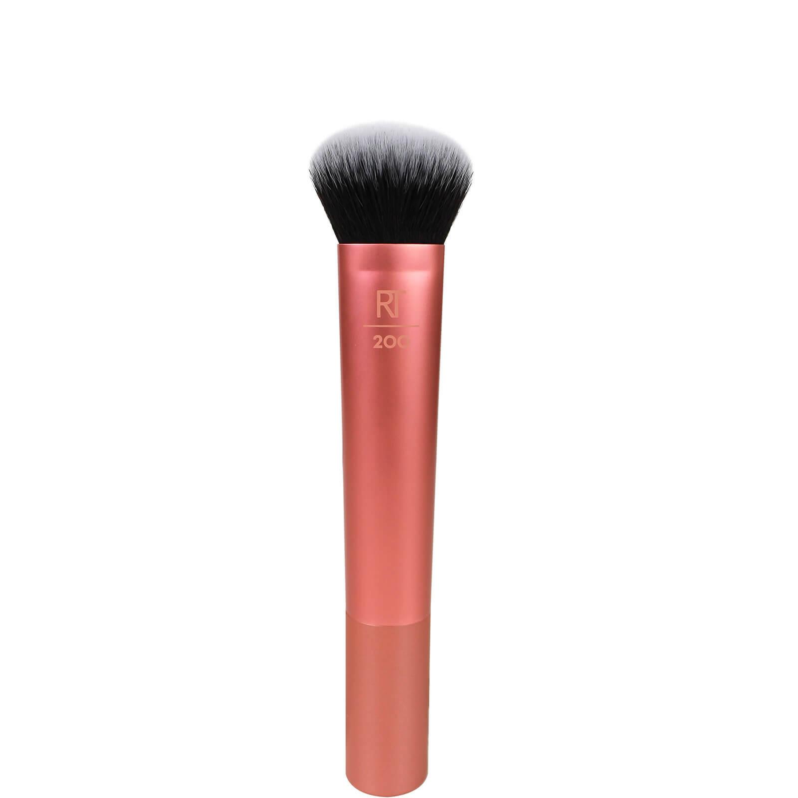 Купить Real Techniques Expert Face Brush