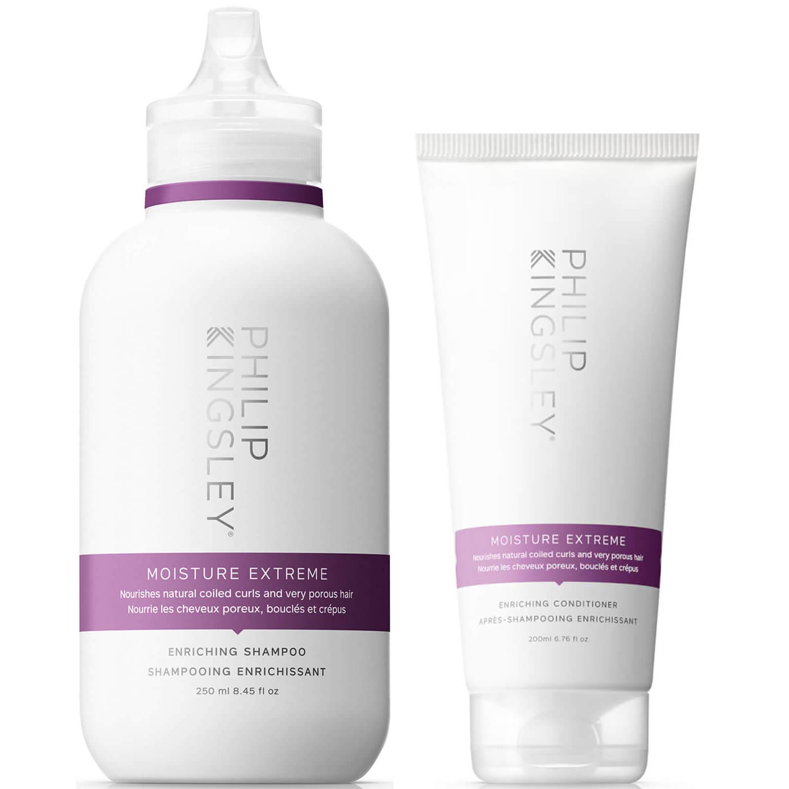 Купить Philip Kingsley Moisture Extreme Duo - Shampoo & Conditioner