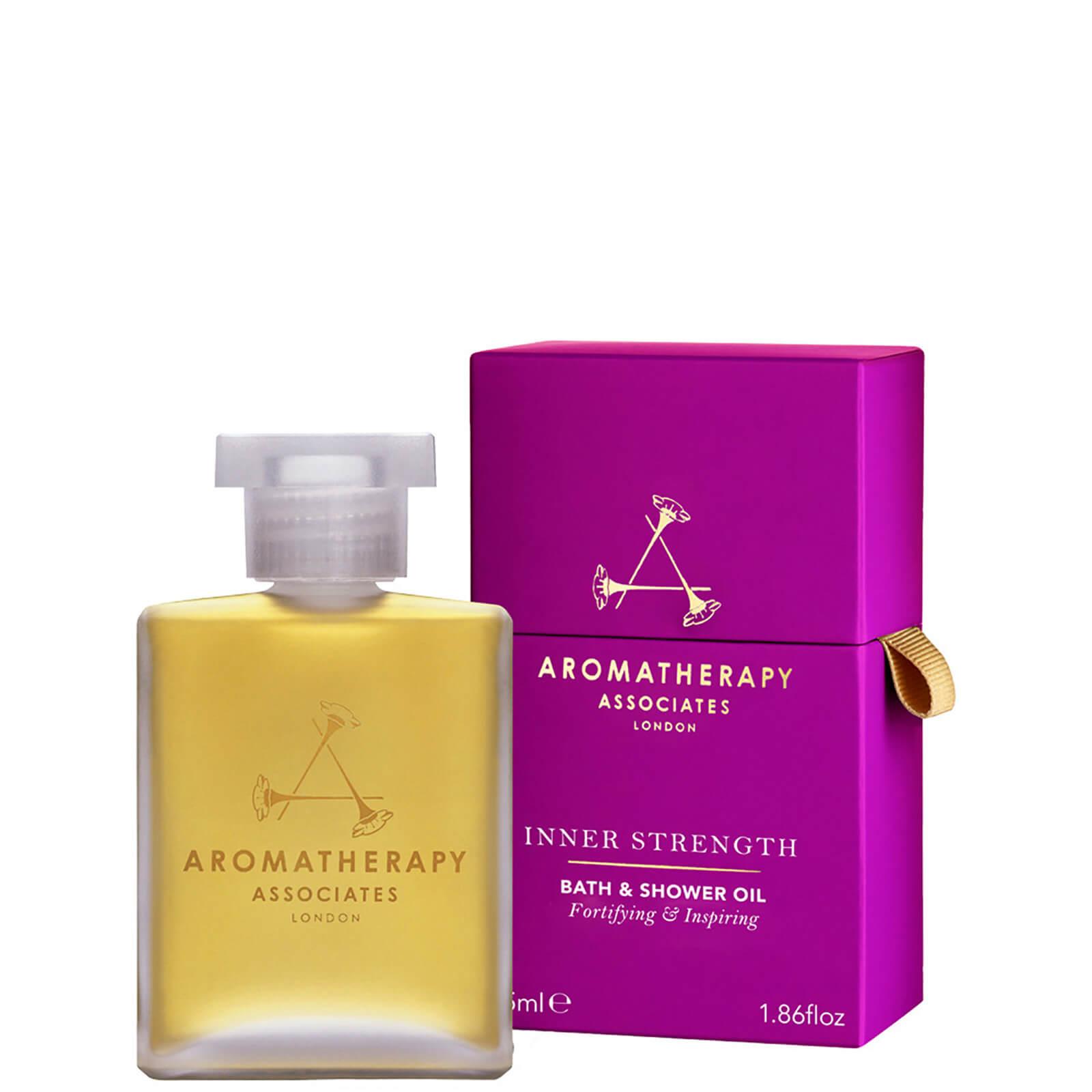 Купить Восстанавливающее силы масло для ванны и душа Aromatherapy Associates Inner Strength Bath & Shower Oil (55мл)