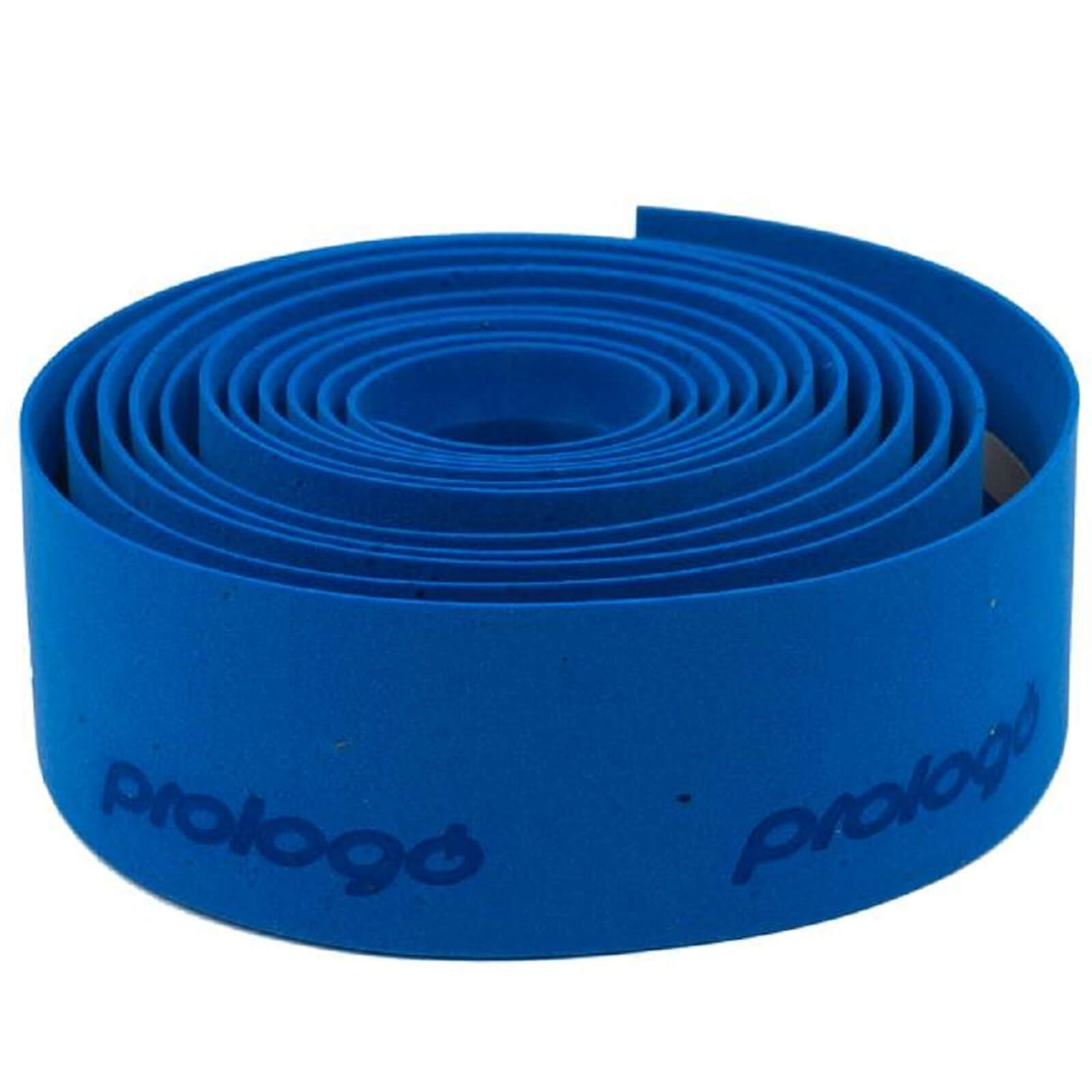 Prologo Plaintouch Handlebar Tape - One Size - Blue