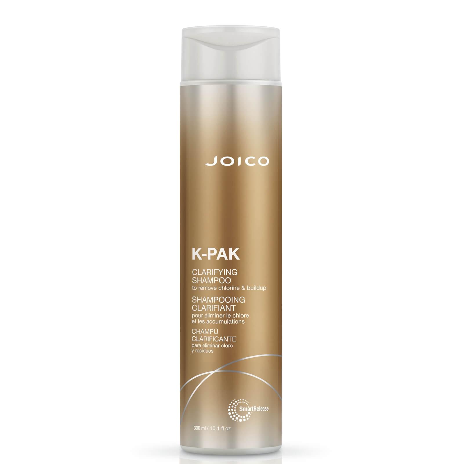 Купить Шампунь глубокой очистки Joico K-Pak Clarifying Shampoo (300 мл)