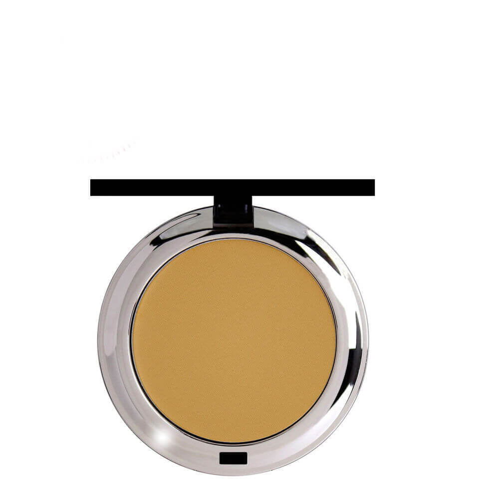 Купить Компактная минеральная пудра-основа Bellápierre Cosmetics Compact Foundation - различные оттенки 10 г - Maple