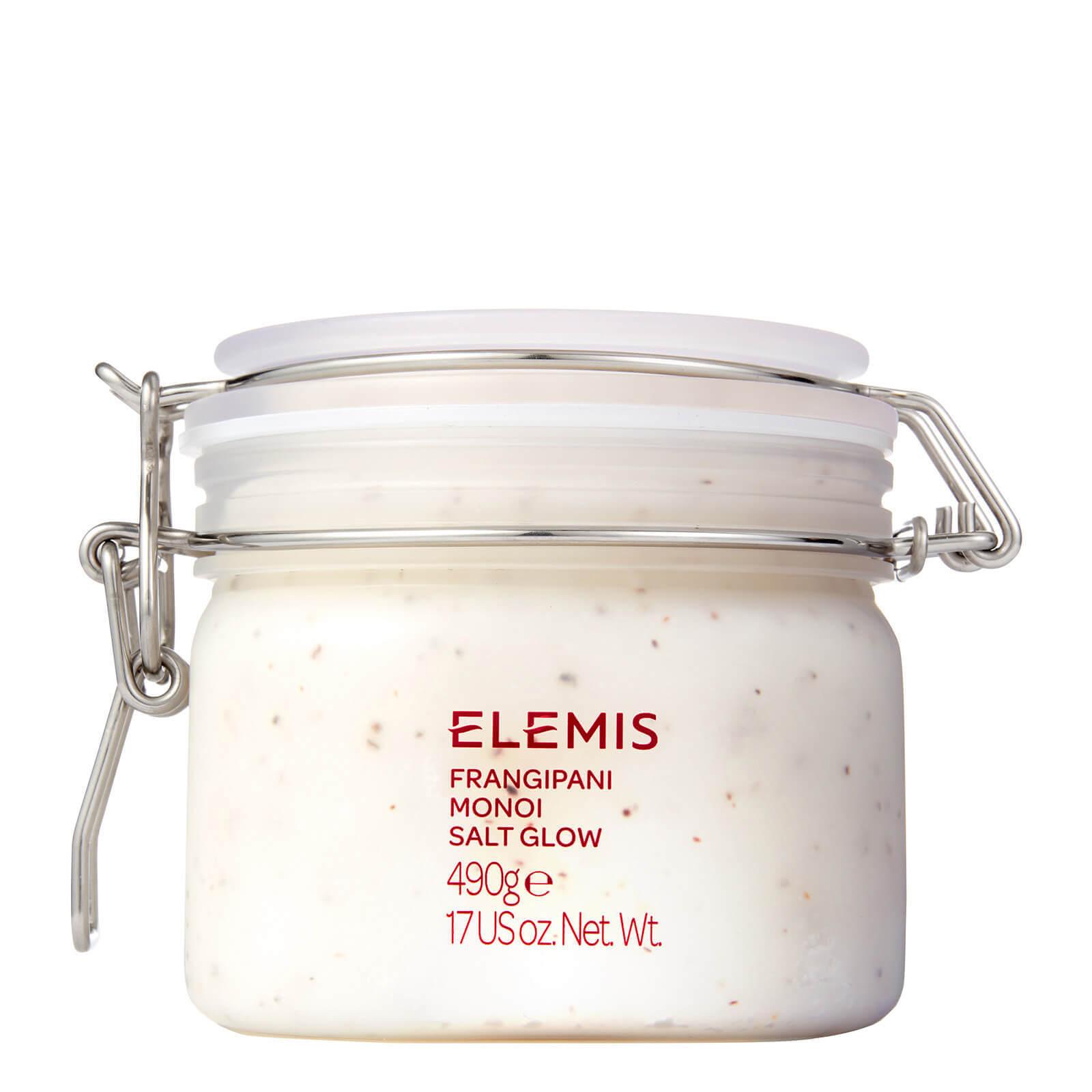 Купить Elemis Frangipani Monoi Salt Glow 490g