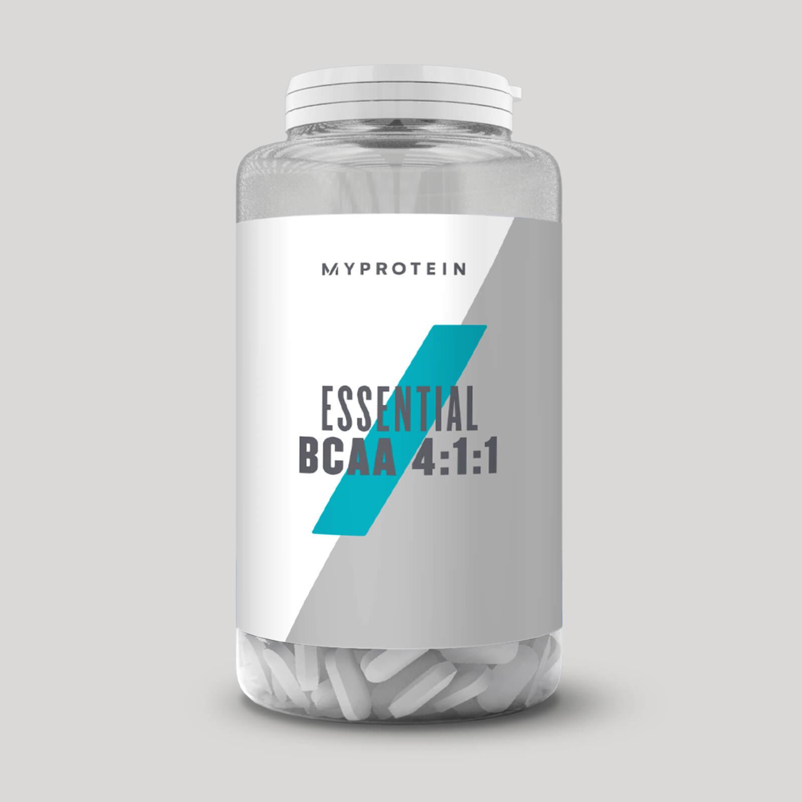BCAA 4:1:1 タブレット 錠剤型アミノ酸サプリメント