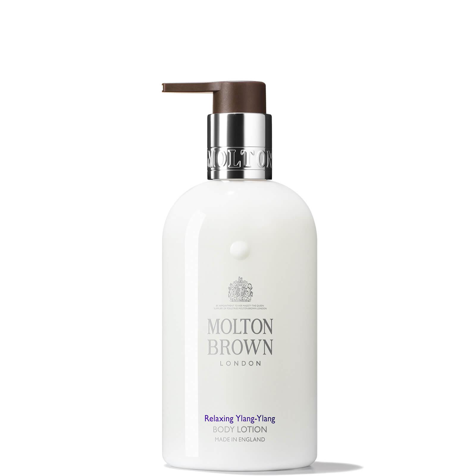 Molton Brown Ylang-Ylang Körperlotion 300ml