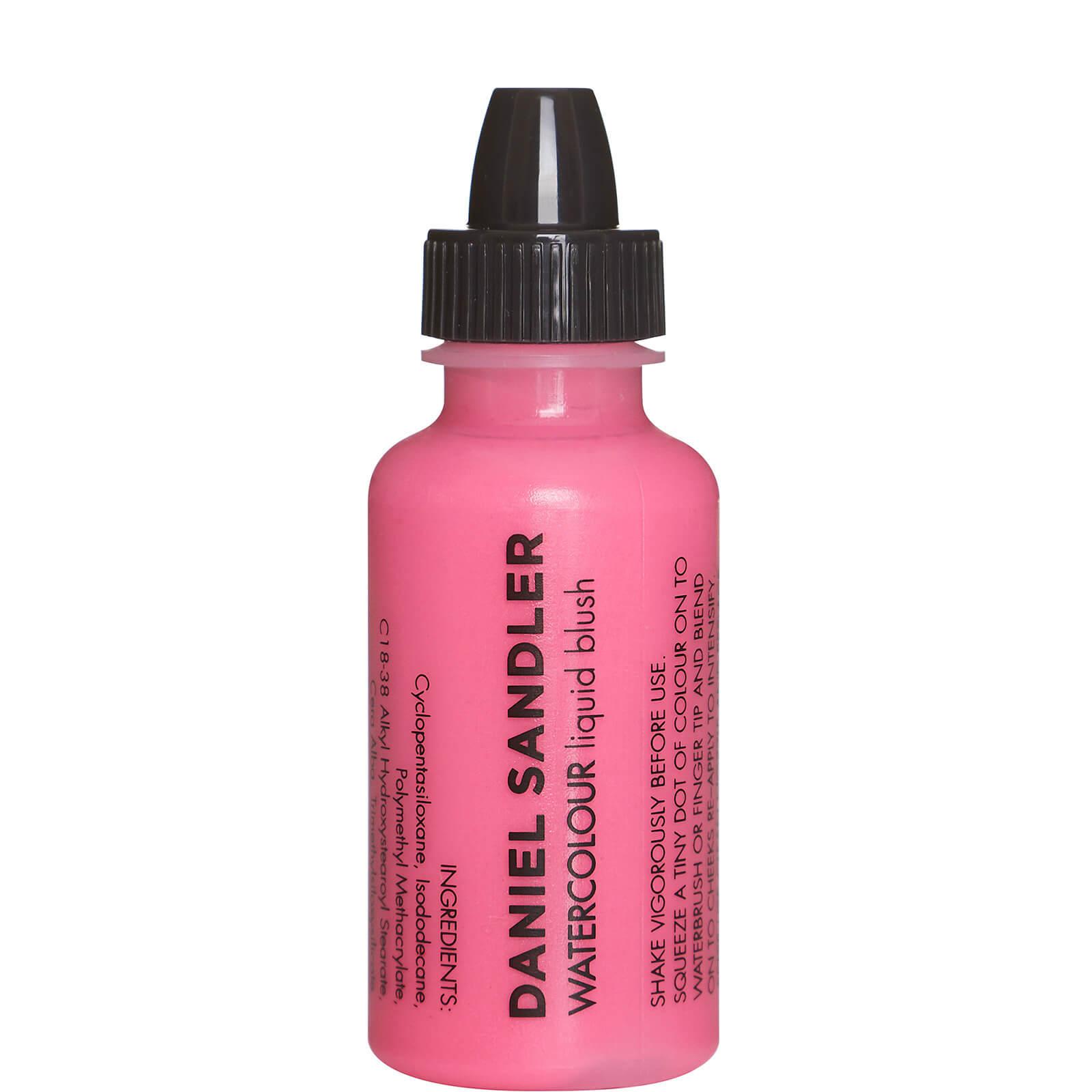 Купить Жидкие румяна Daniel Sandler Watercolour Fluid Blusher 15 мл (различные оттенки) - Acid