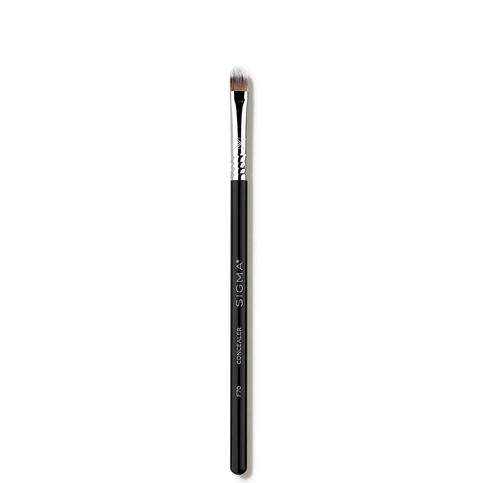 Купить Кисть для нанесения консилера Sigma Beauty F70 - Concealer Brush