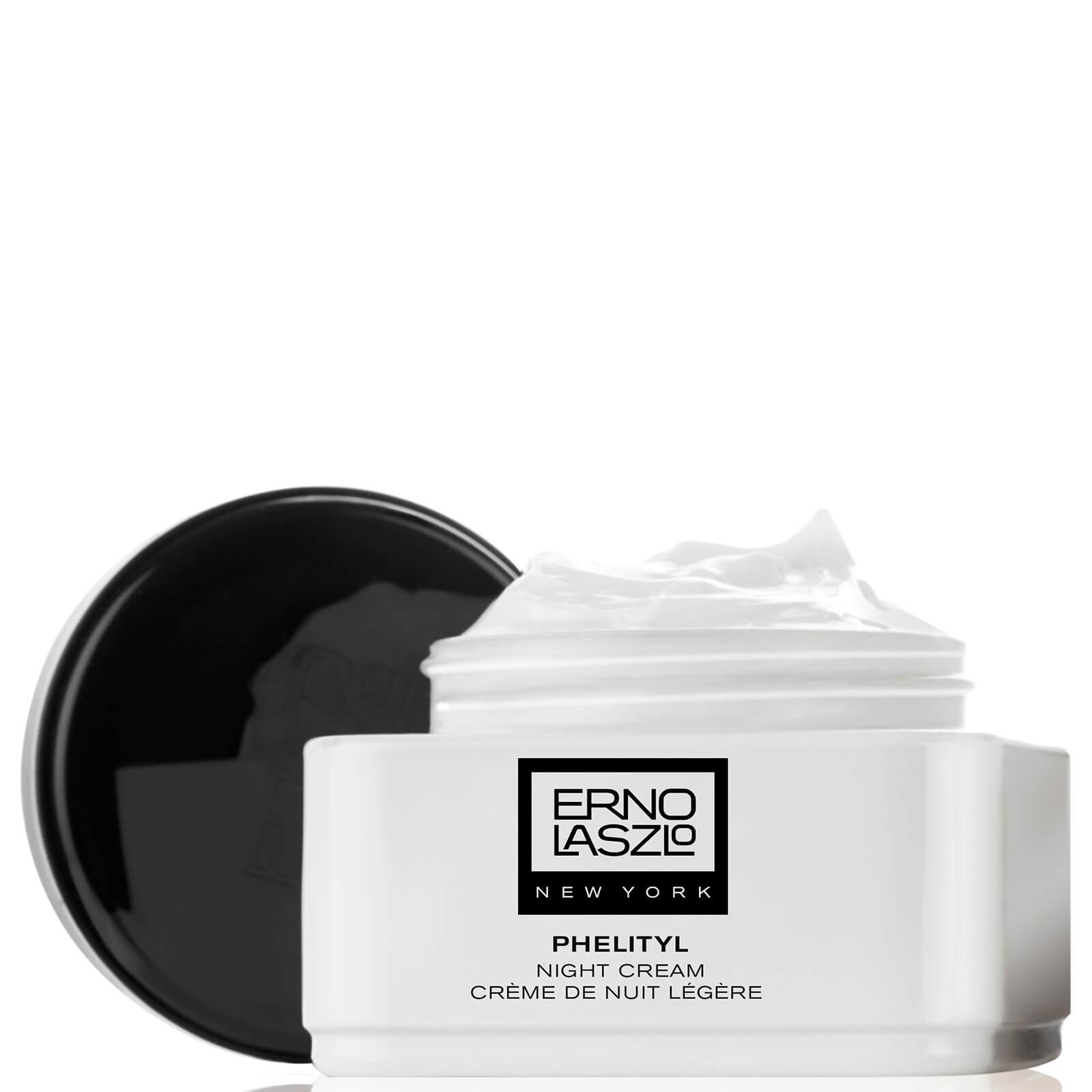 Erno Laszlo Phelityl Night Cream - 50ML