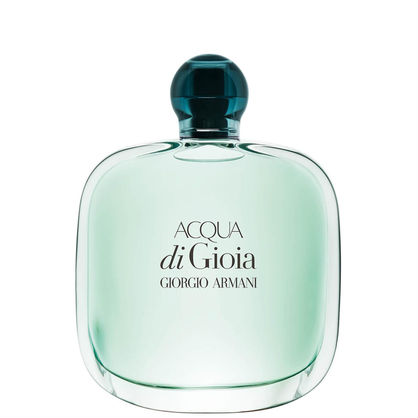 Image of Armani Acqua Di Gioia Eau de Parfum (Various Sizes) - 100ml