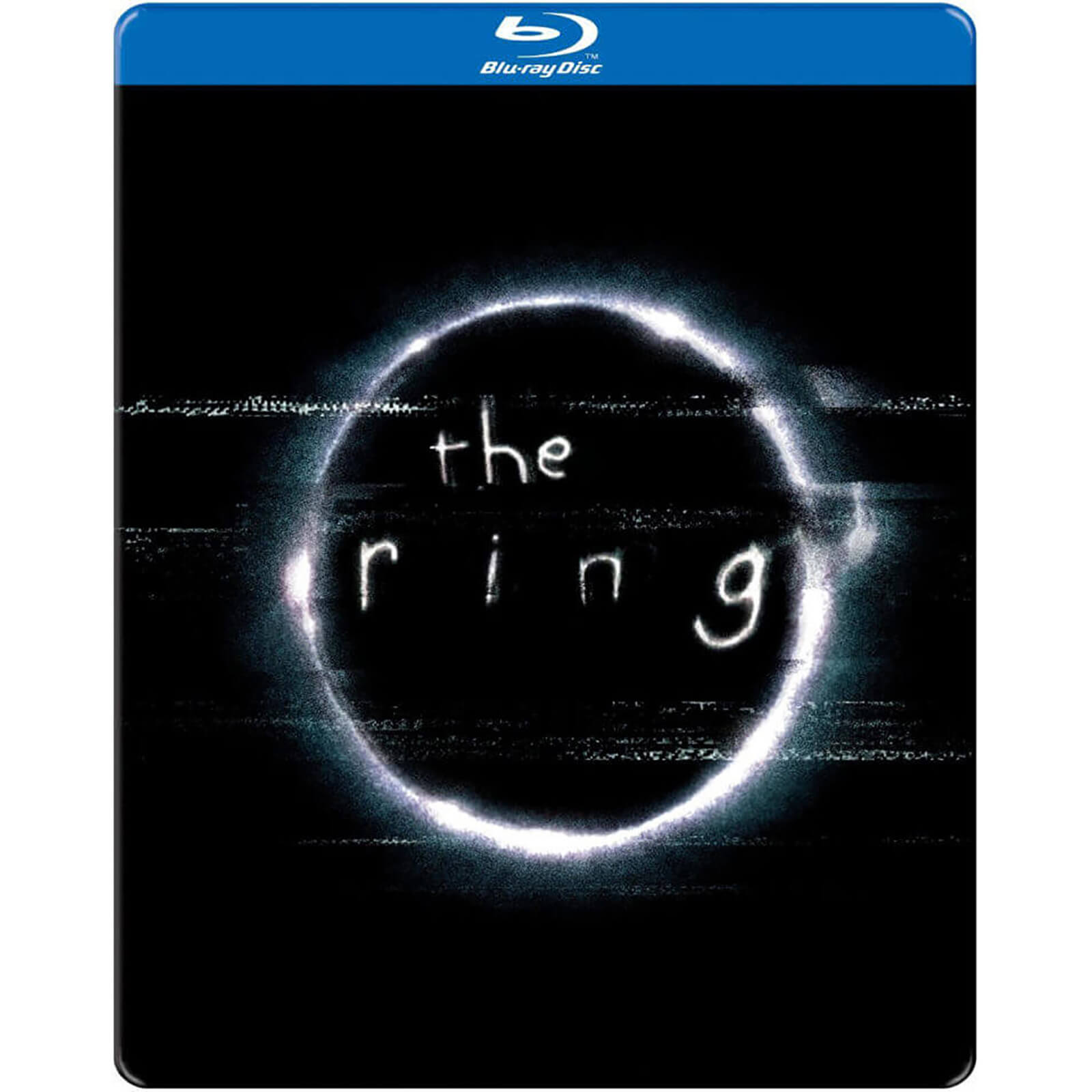 Ring / (Stbk Ac3 Dol) - Import - Limited Edition Steelbook (Region 1)