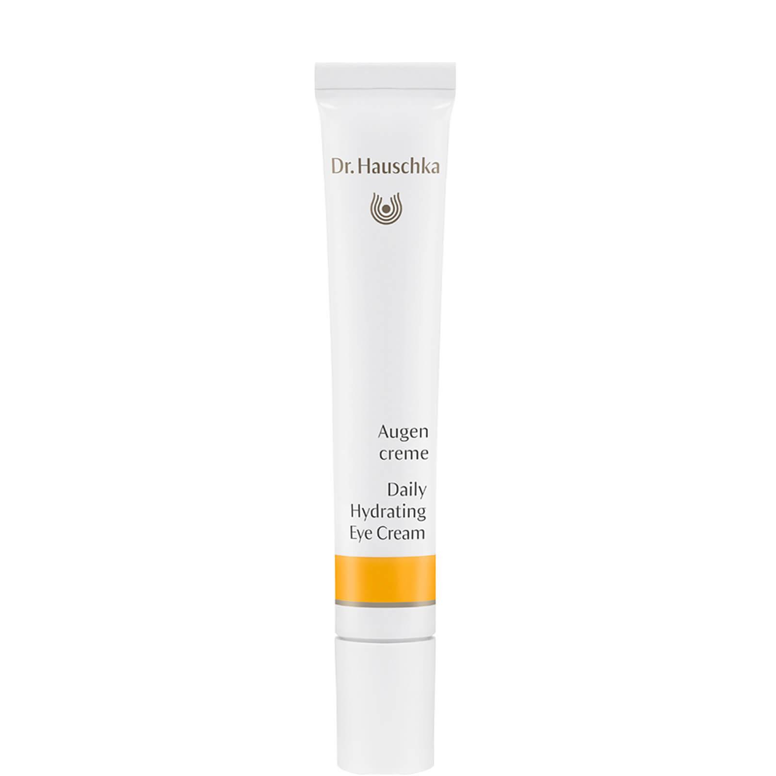 Купить Увлажняющий крем для кожи вокруг глаз Dr. Hauschka Daily Hydrating Eye Cream 12, 5мл