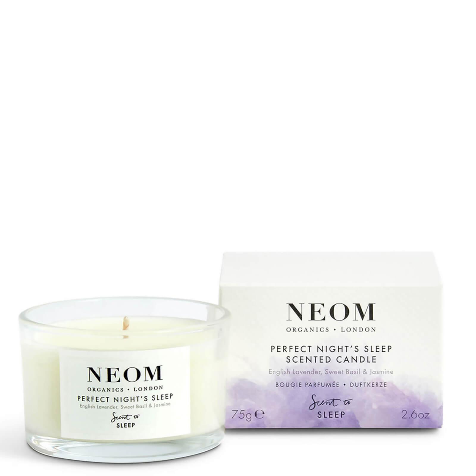 Купить Ароматическая свеча для путешествий «Безмятежность»NEOM Tranquillity Scented Travel Candle