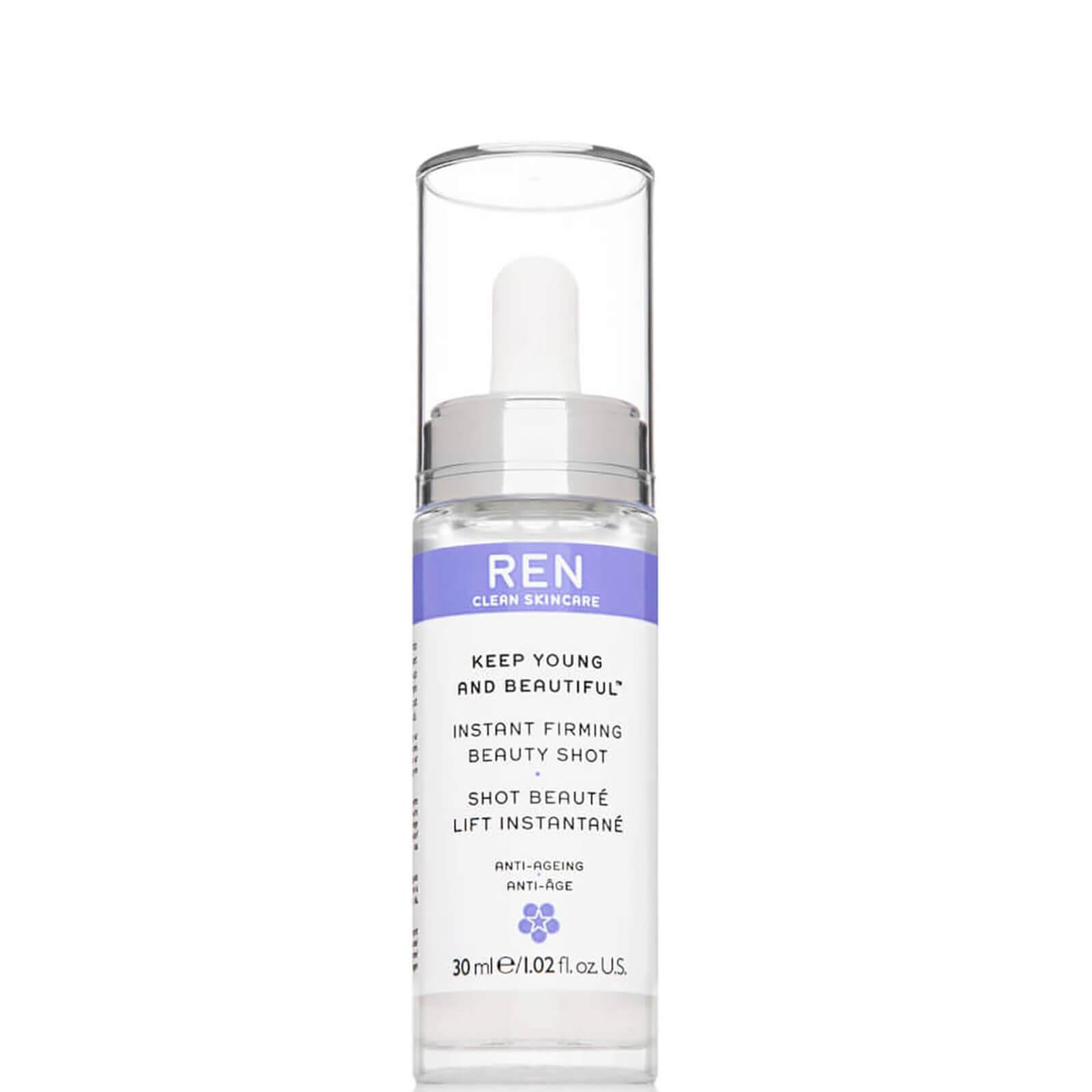 Купить REN Keep Young and Beautiful™ Instant Firming Beauty Shot