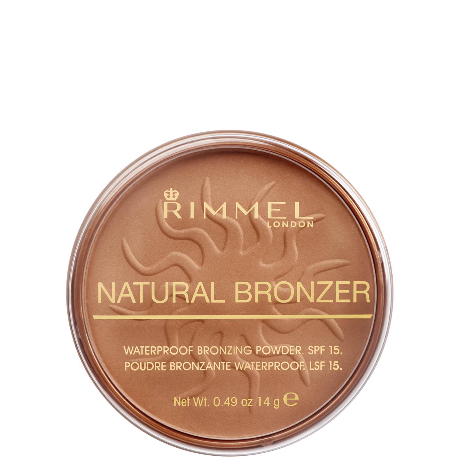 Купить Бронзер Rimmel Natural Bronzer (различные оттенки) - Sunlight