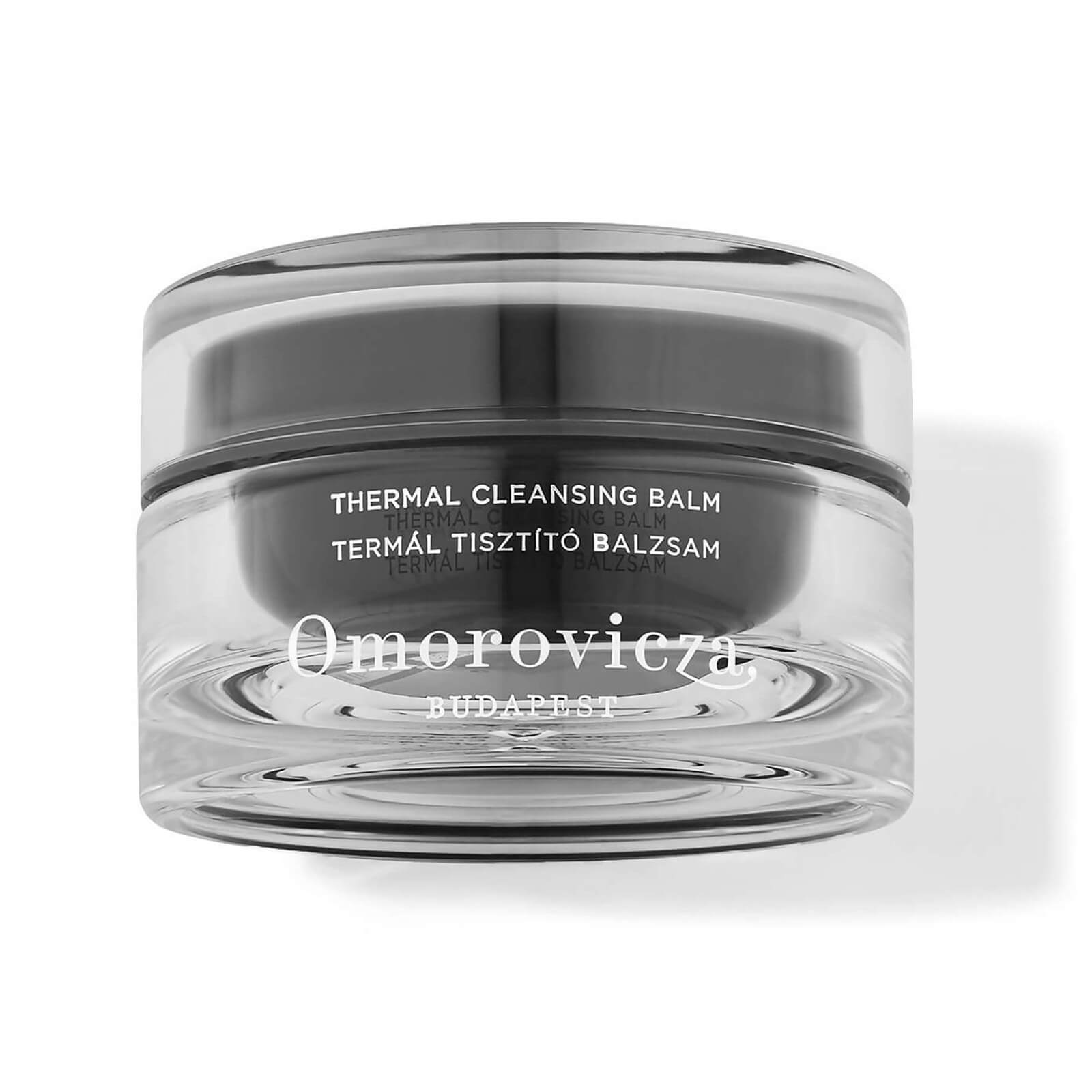 Omorovicza Thermal Cleansing Balm Supersize -100ml  (Worth £92.00)