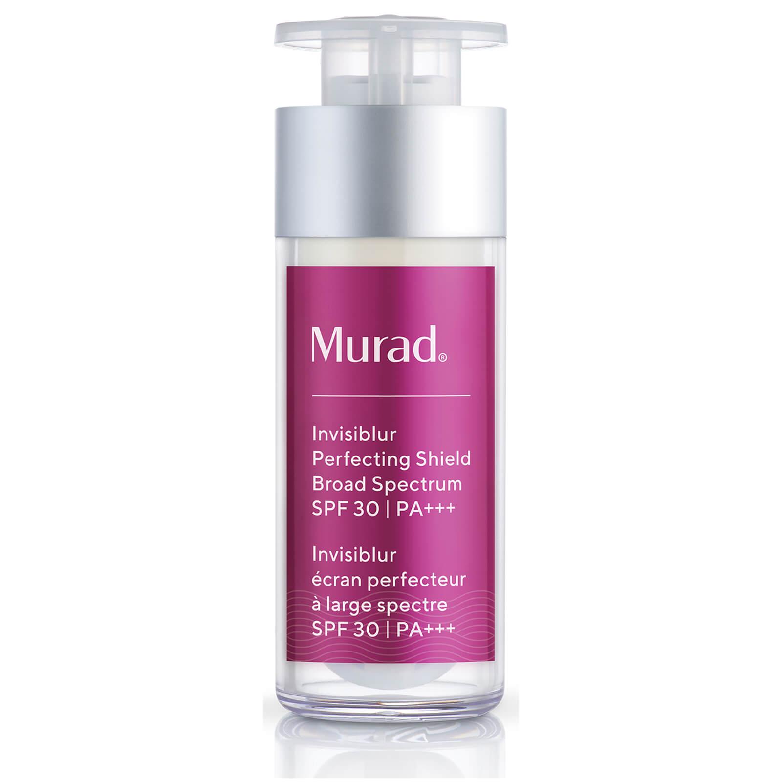 Купить Солнцезащитный крем Murad Invisiblur Perfecting Shield SPF30 (30мл)