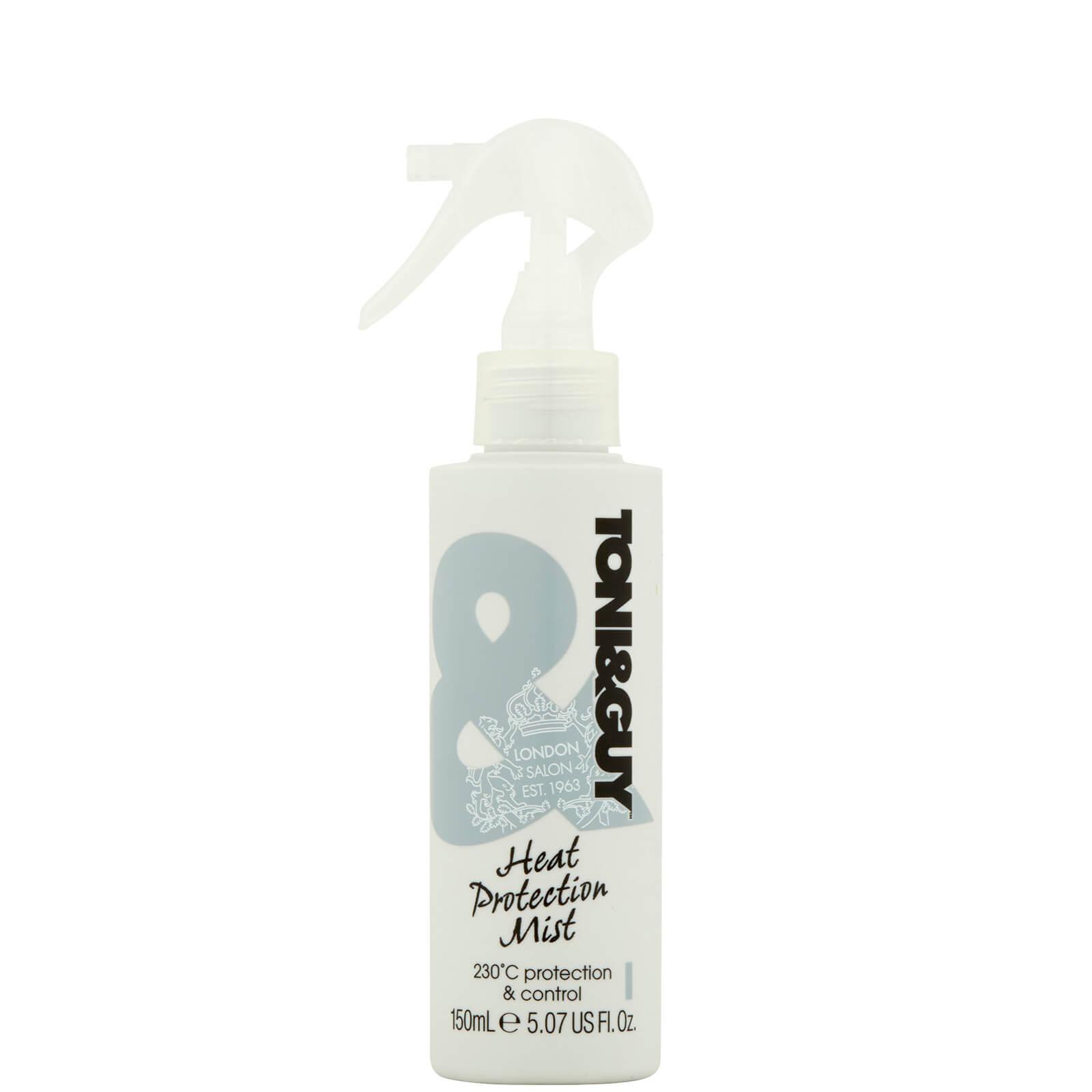 Купить Toni&Guy Prep Heat Protection Mist (150ml)
