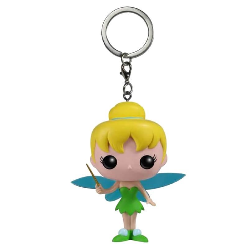 Disney Peter Pan - Campanellino Pop! Portachiavi