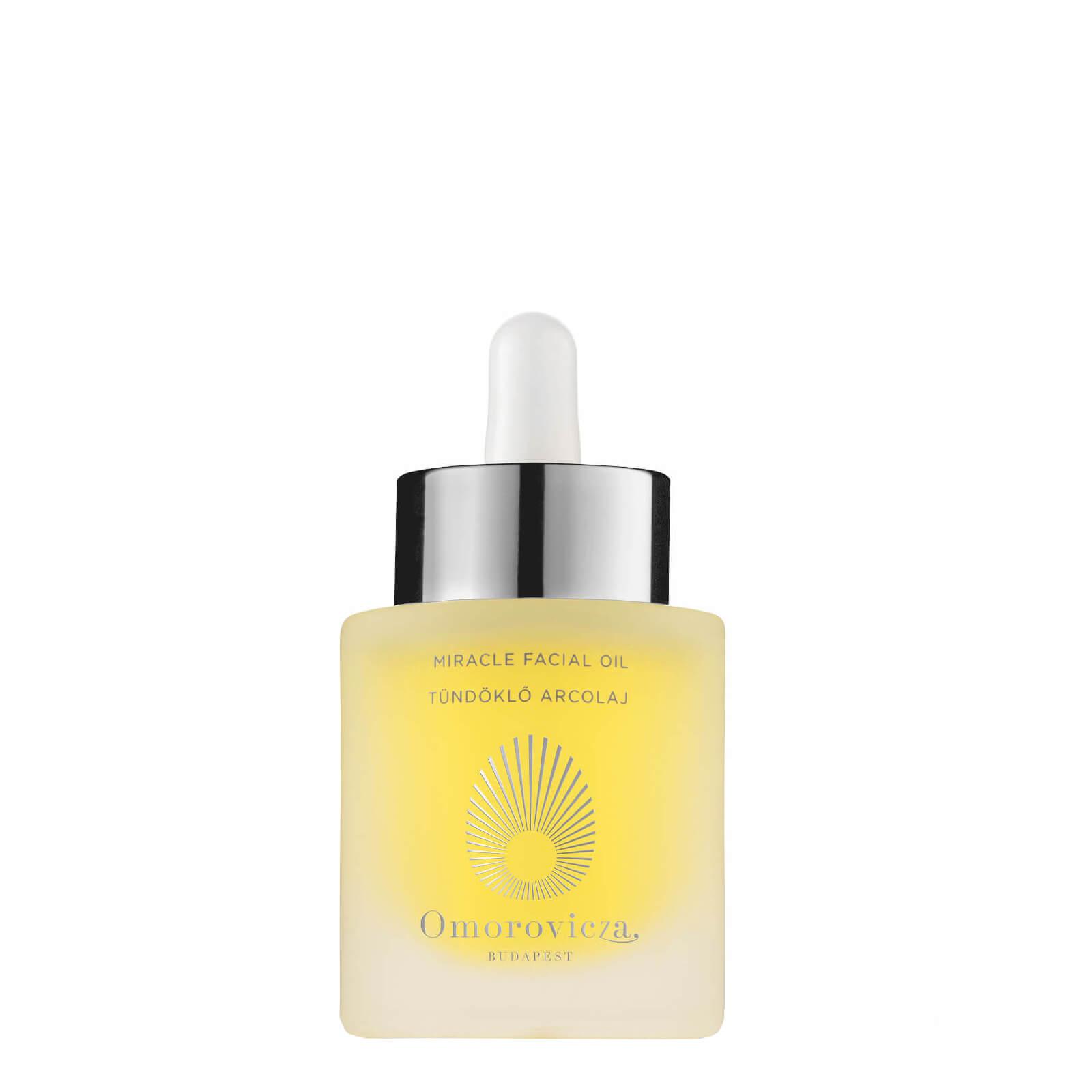 Omorovicza Miracle Facial Oil (30ml)