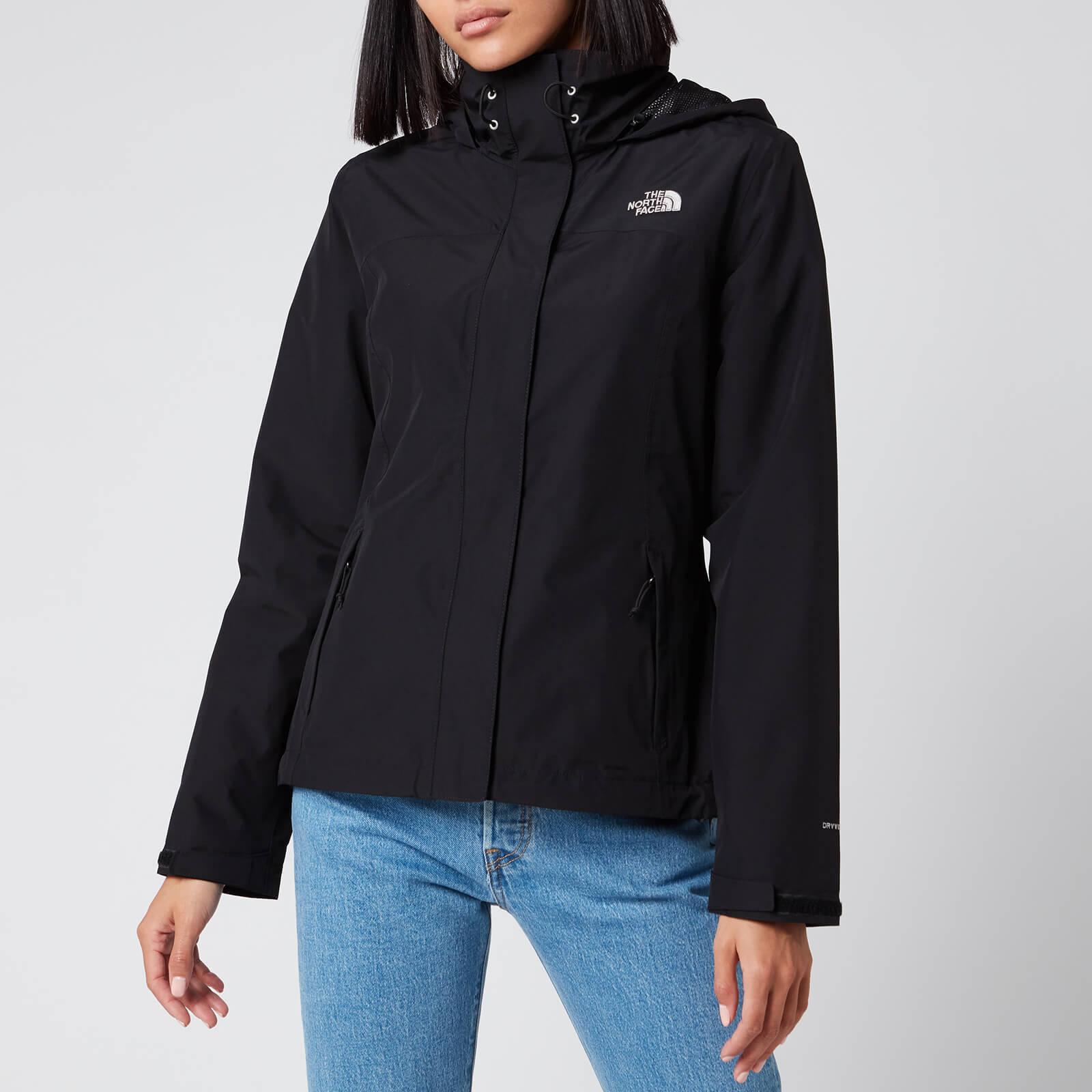 The North Face Women's Sangro Jacket - TNF Black