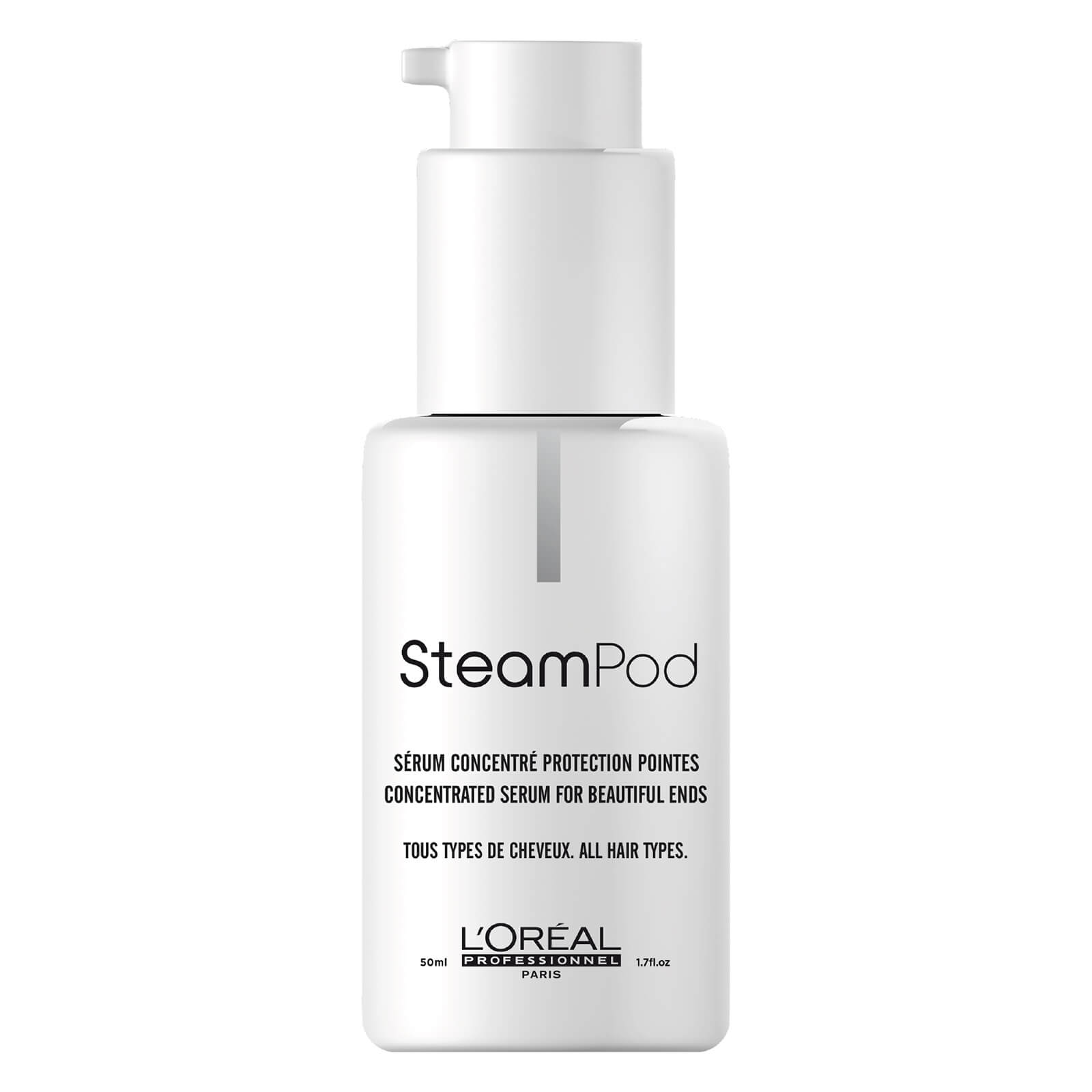 Sérum L'Oréal Professionnel Steampod