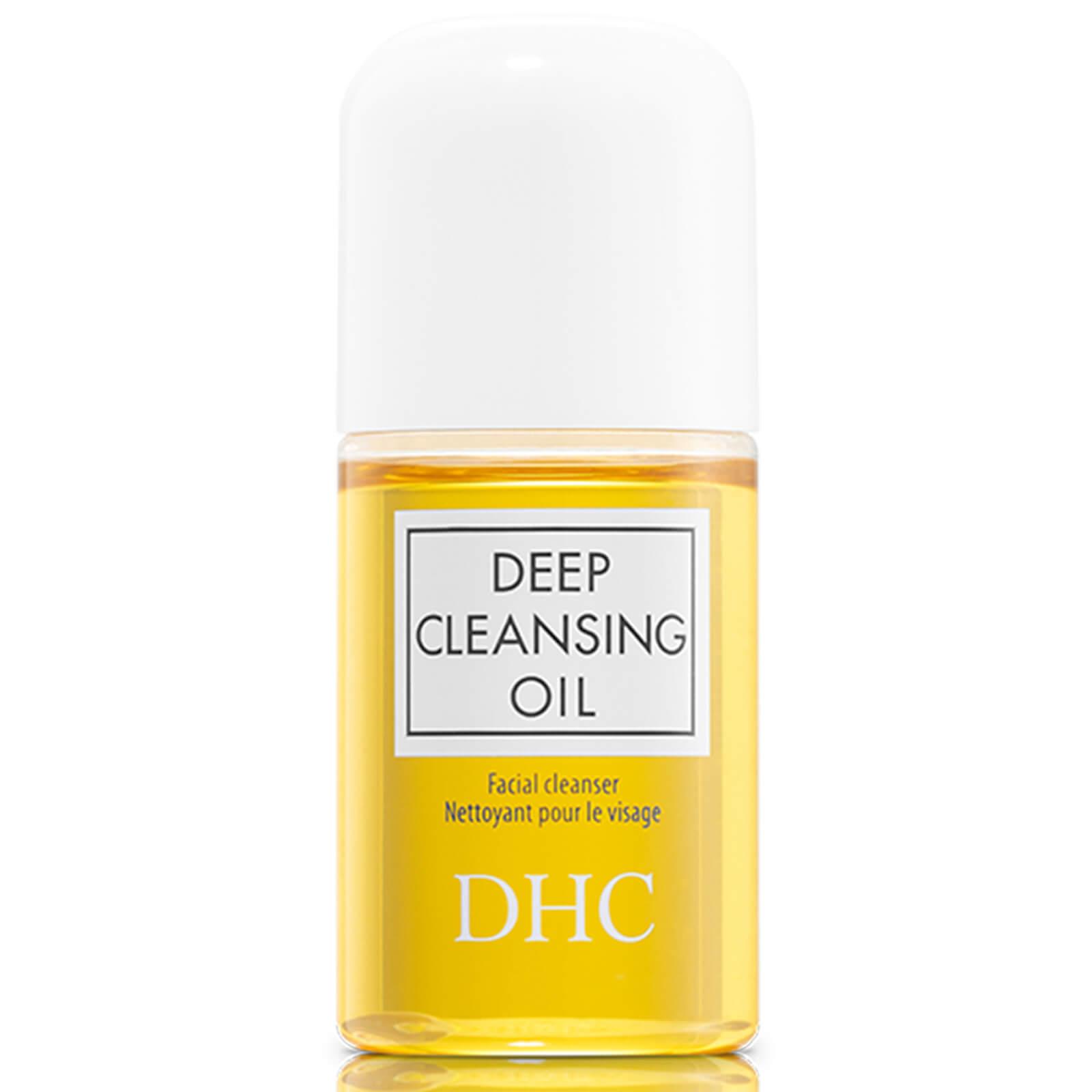 Купить Гидрофильное масло для умывания DHC Deep Cleansing Oil - 30ml