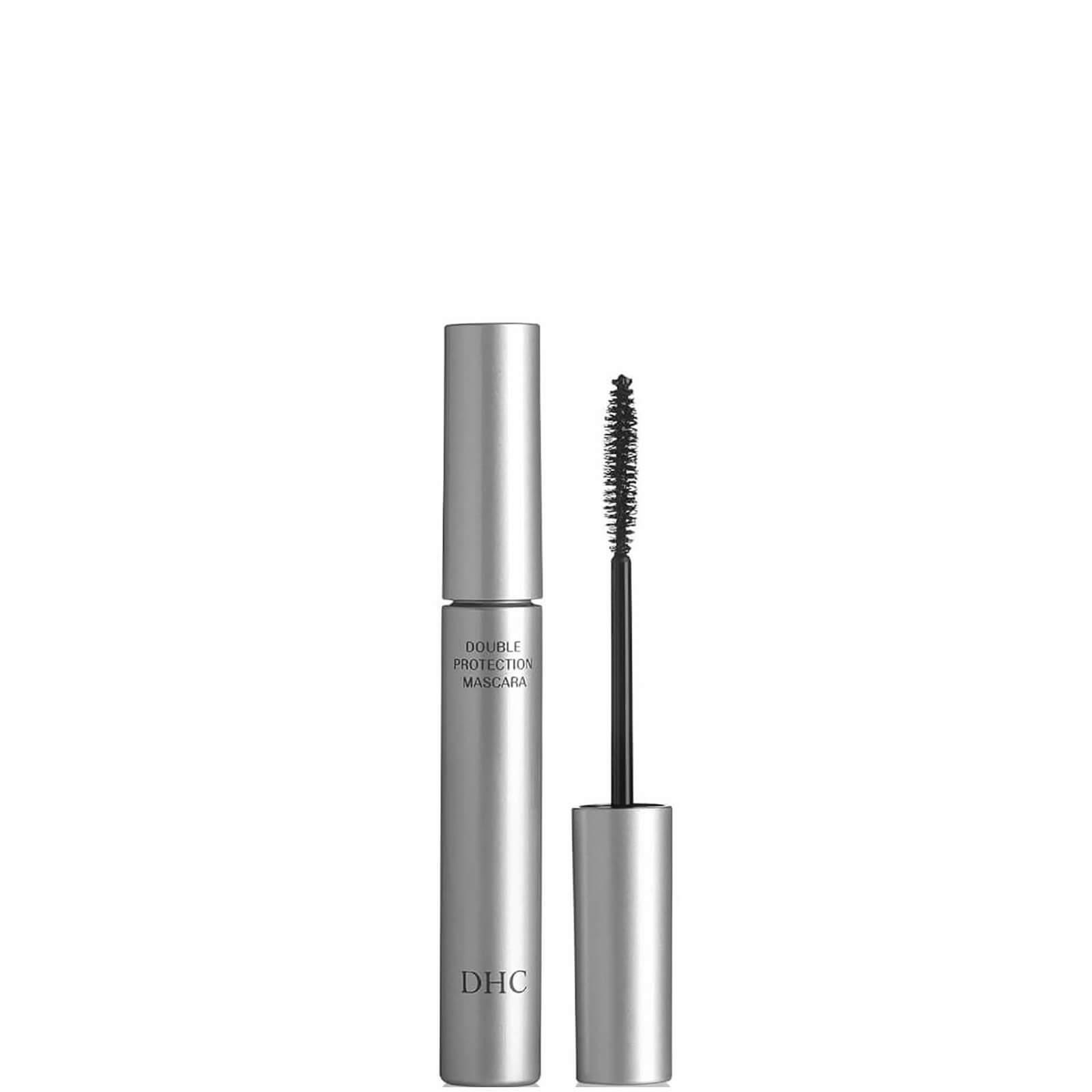 Тушь для ресниц DHC Perfect Pro Double Protection Mascara - Black  - Купить