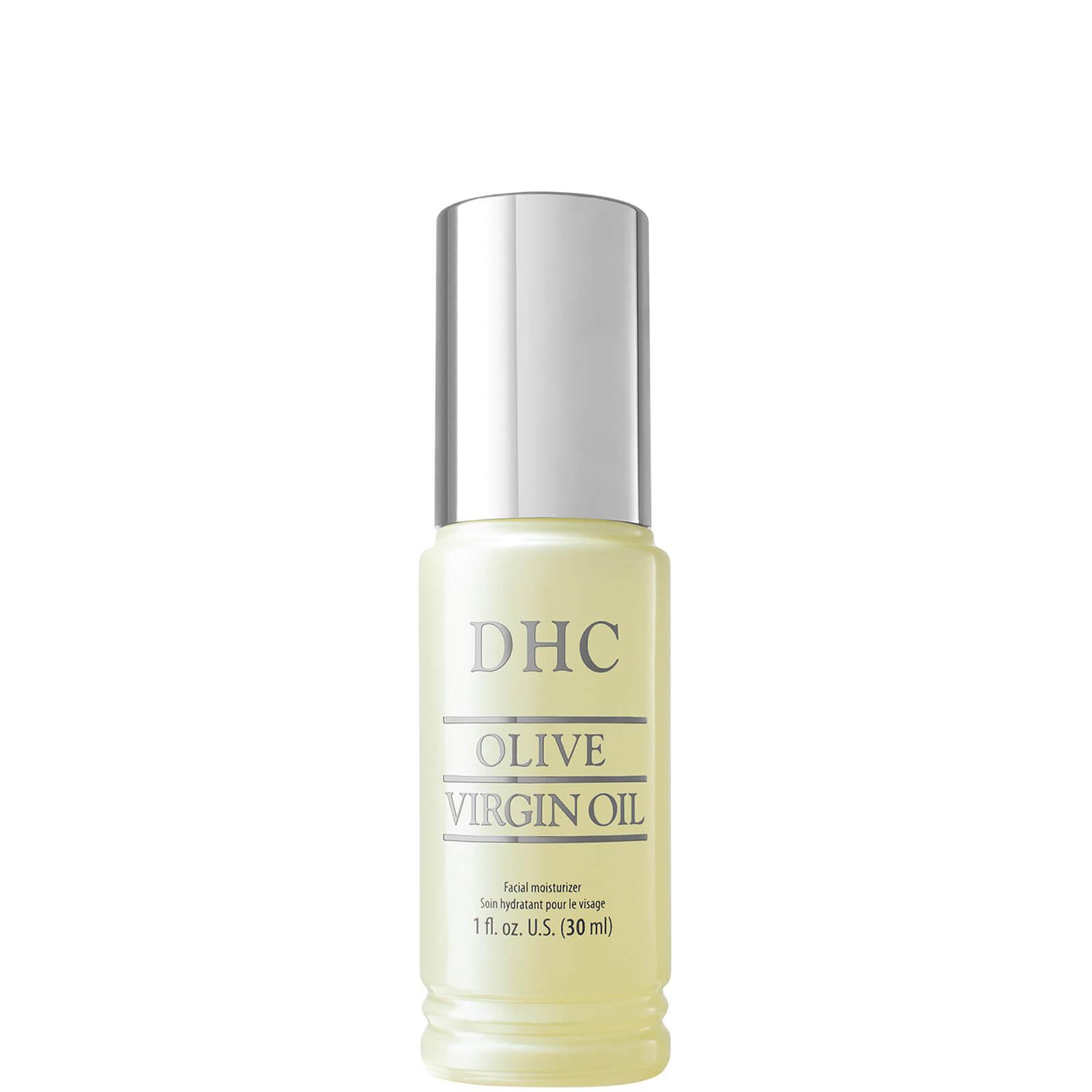 DHC Olive Virgin Oil (30ml)
