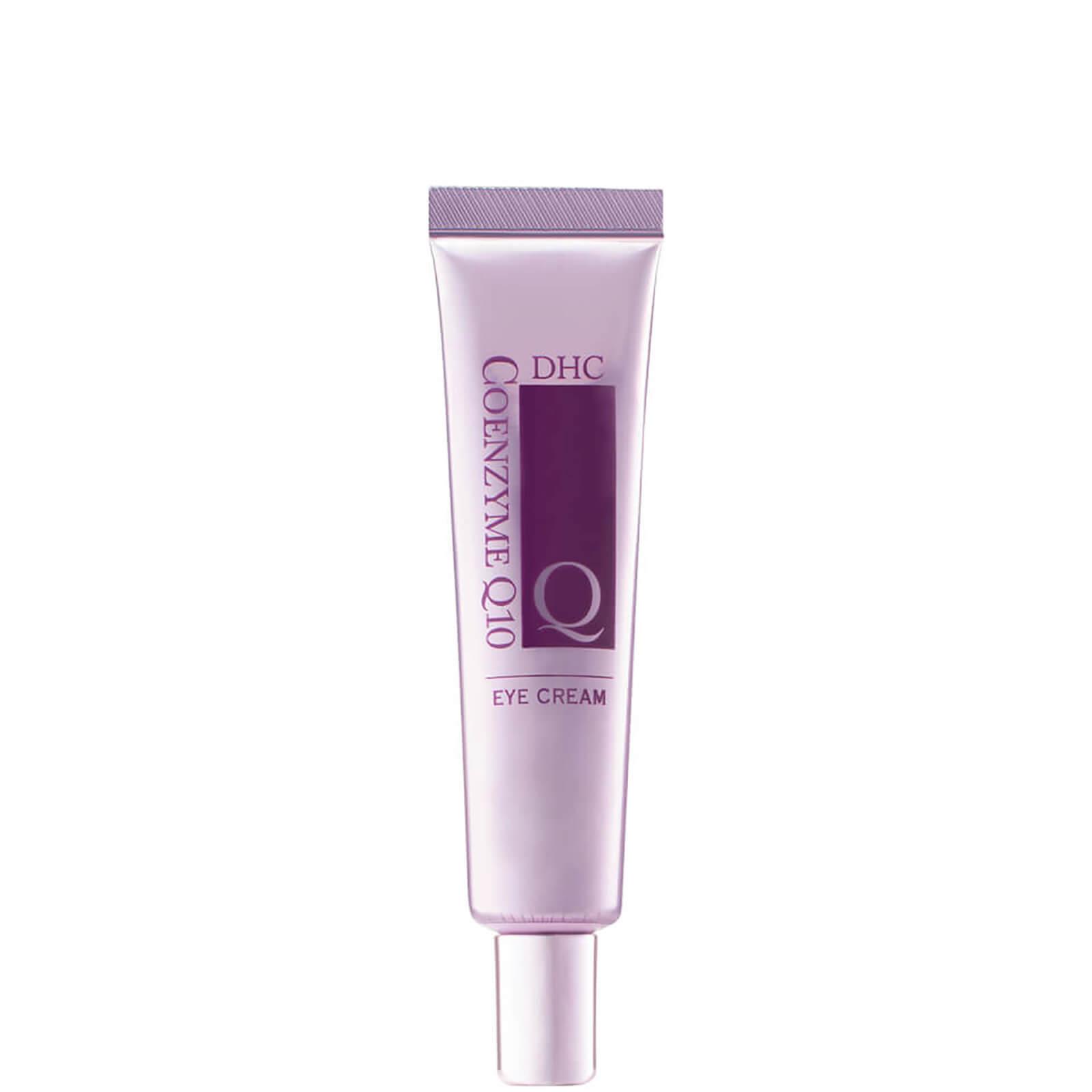 Купить Крем для кожи вокруг глаз с коэнзимом Q10 DHC CoQ10 Eye Cream (25 г)
