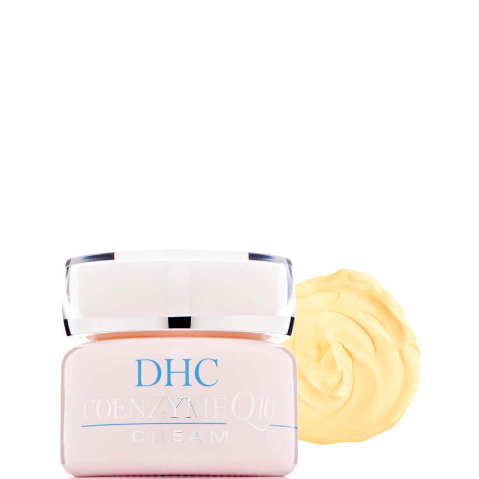 Крем для лица с коэнзимом Q10 DHC Q10 Cream (30 г)  - Купить