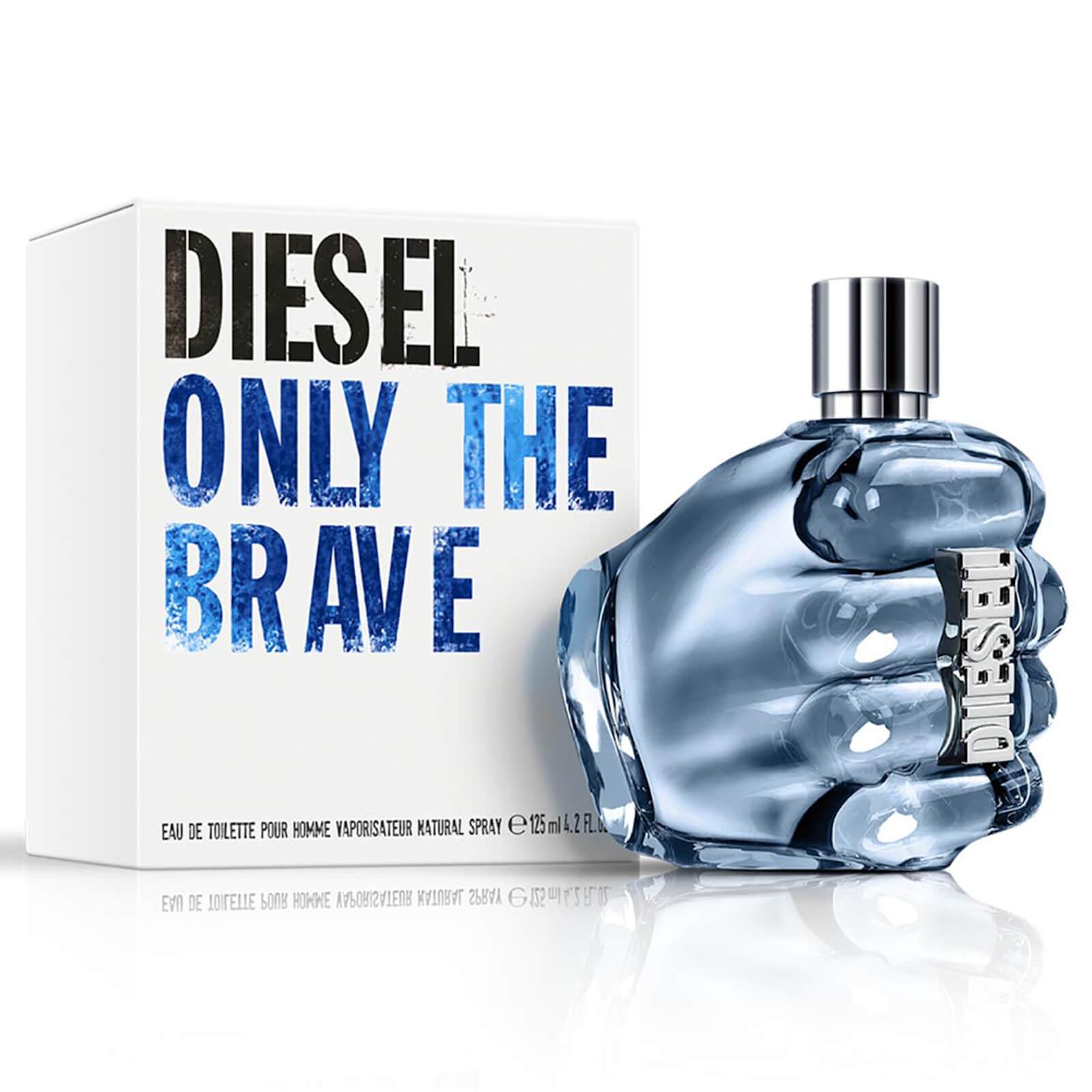 Diesel Only The Brave Eau de Toilette - 125ml