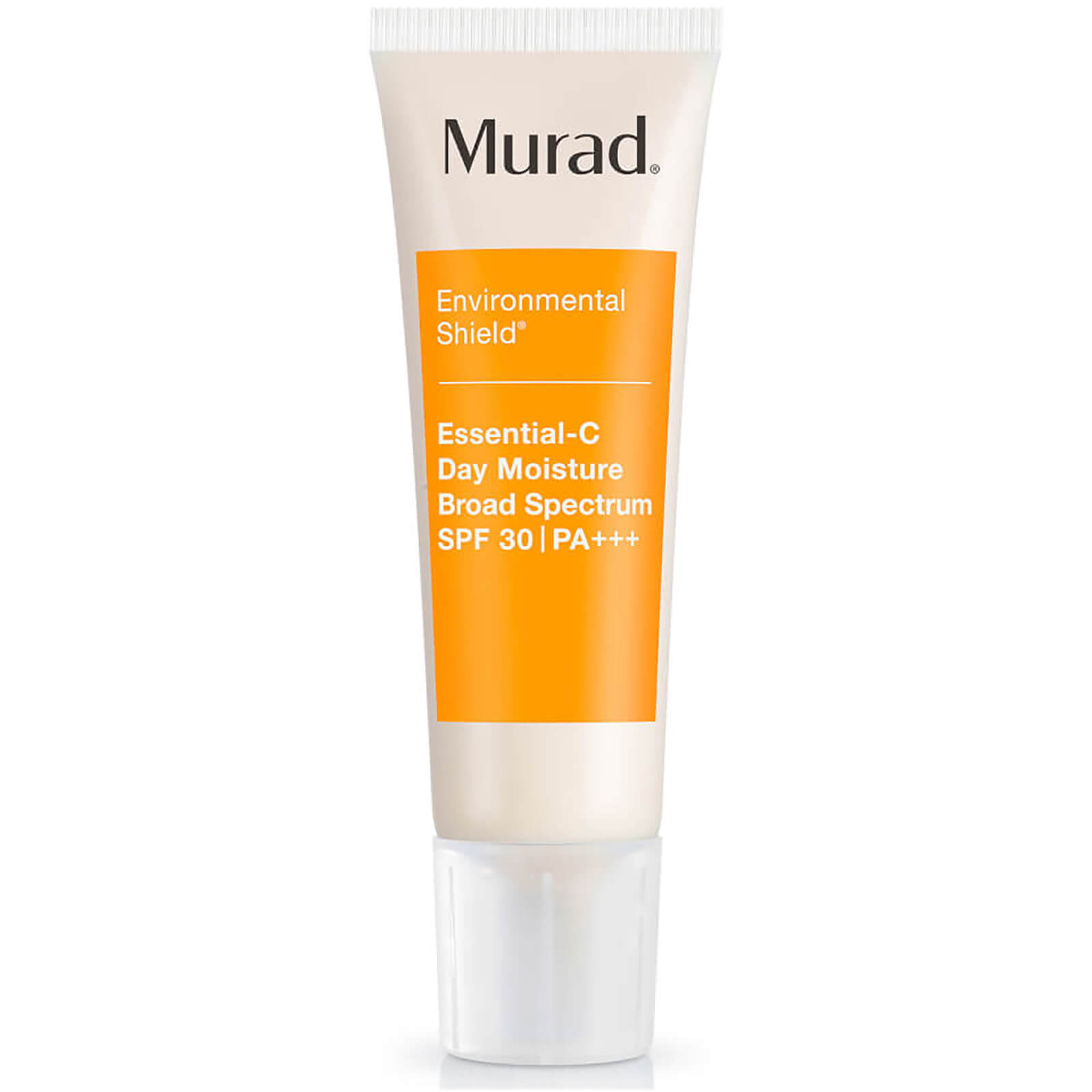 Watch a story about MURAD ENVIRONMENTAL SHIELD ESSENTIAL - C DAY MOISTURE SPF30
