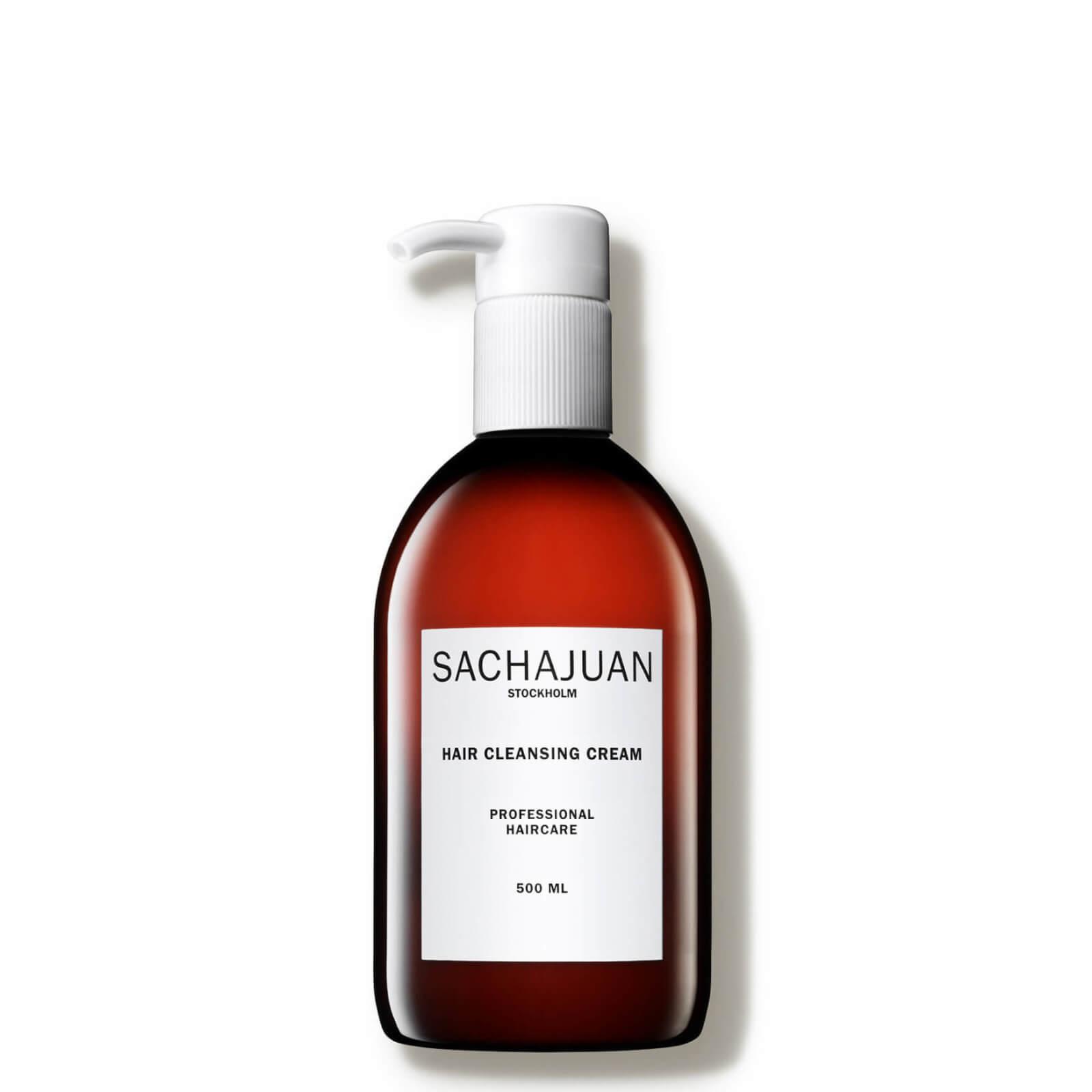 Sachajuan Hair Cleansing Cream 500ml